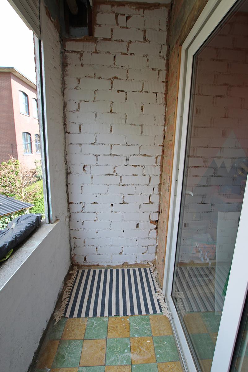 Fleurig appartement met twee slaapkamers te Merksem! afbeelding 8