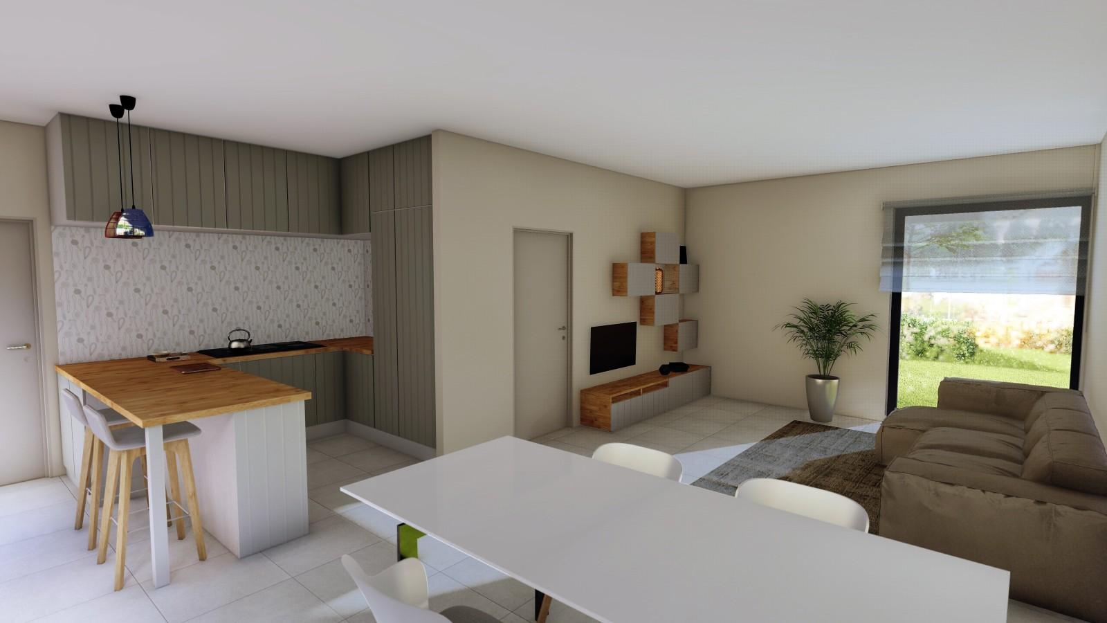 Ruime en hedendaagse nieuwbouw BEN- woning met E-peil 18 te Zandhoven! afbeelding 23