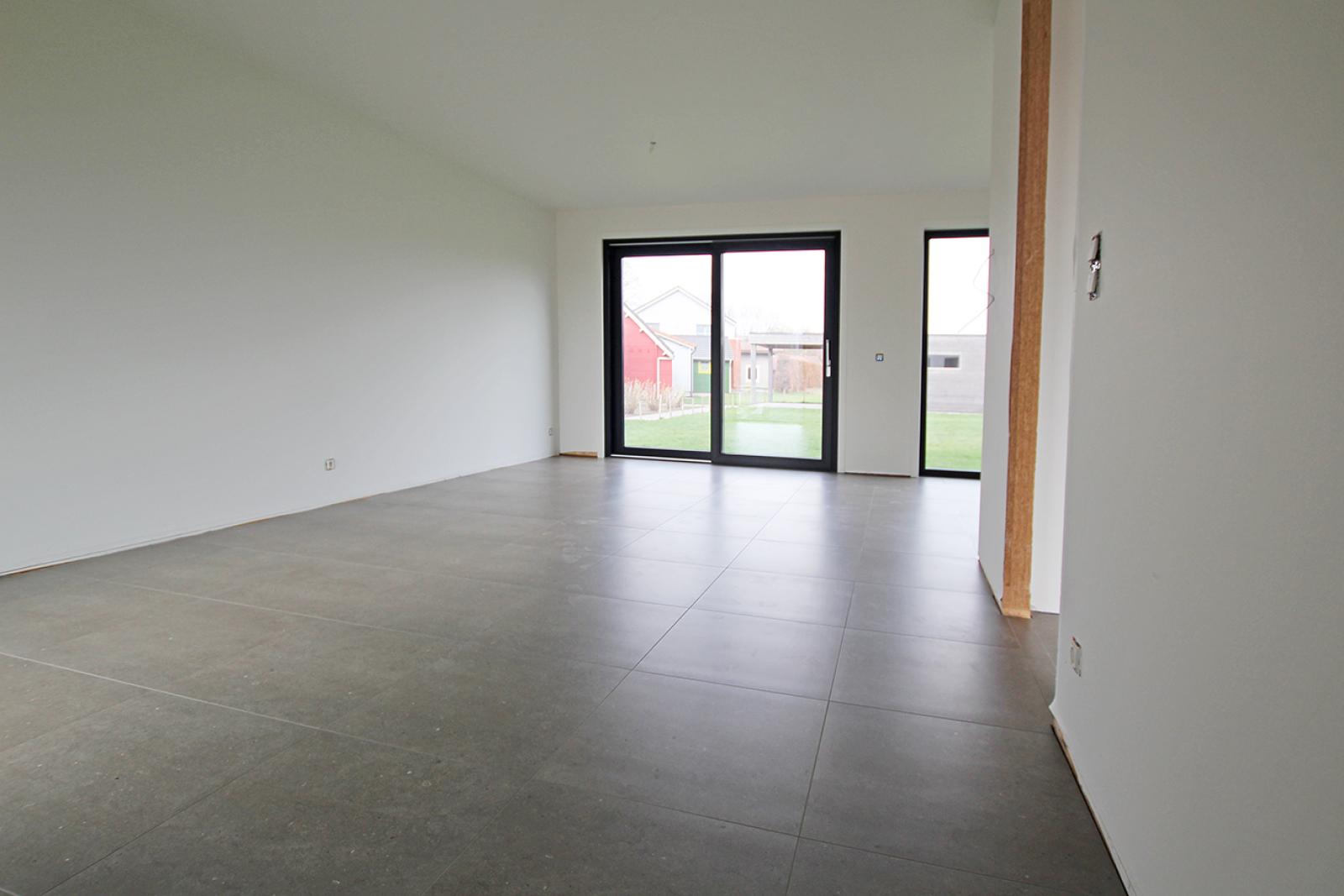 Ruime en hedendaagse nieuwbouw BEN- woning met E-peil 18 te Zandhoven! afbeelding 4