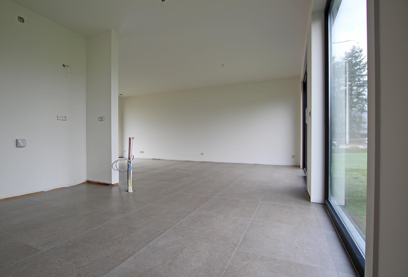 Ruime en hedendaagse nieuwbouw BEN- woning met E-peil 18 te Zandhoven! afbeelding 5