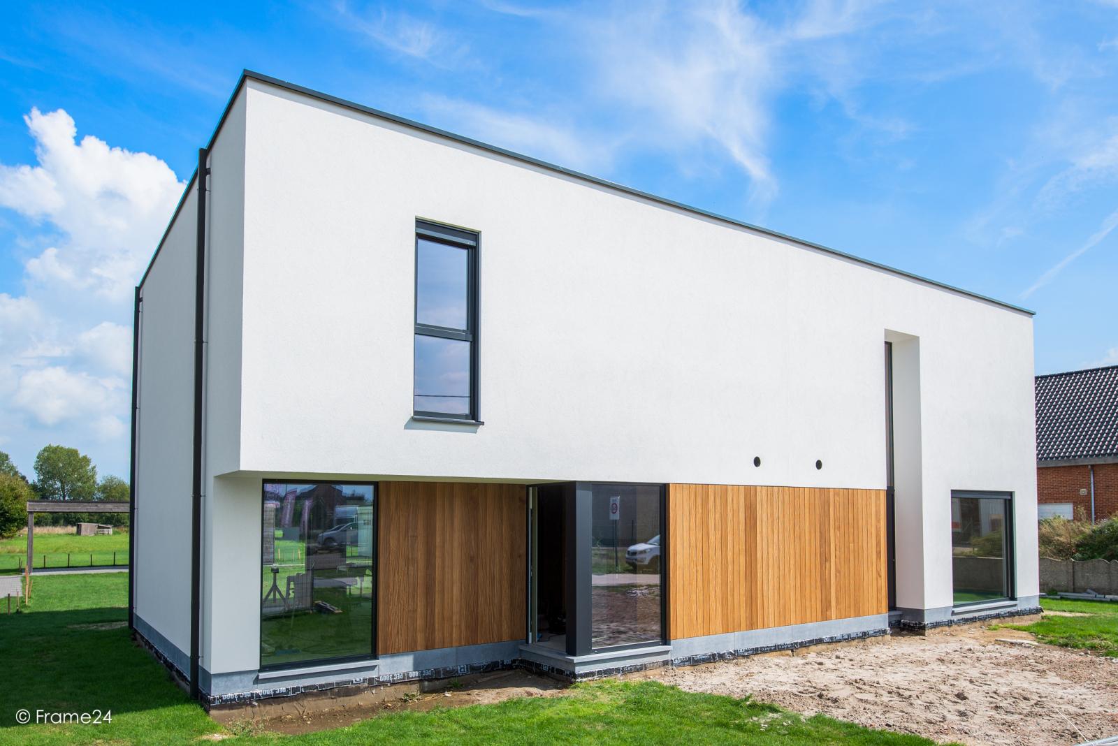 Ruime en hedendaagse nieuwbouw BEN- woning met E-peil 18 te Zandhoven! afbeelding 21