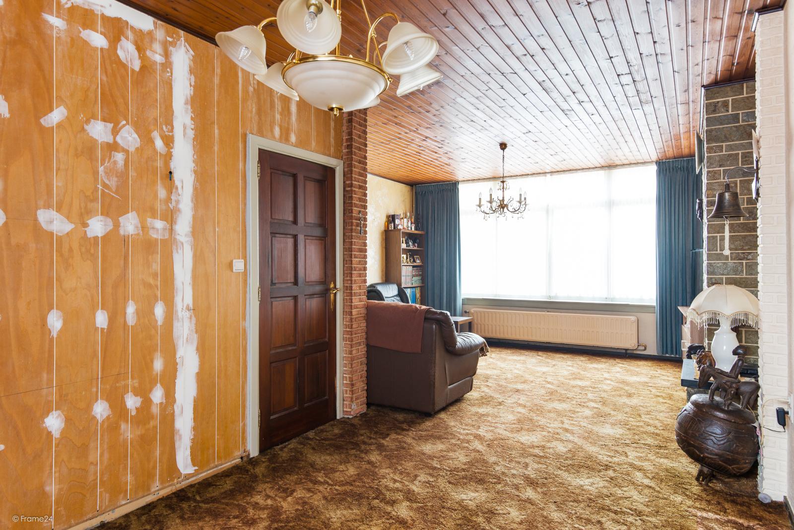 Te renoveren woning met garage en mogelijkheid tot stadstuin en 3 slaapkamers afbeelding 12