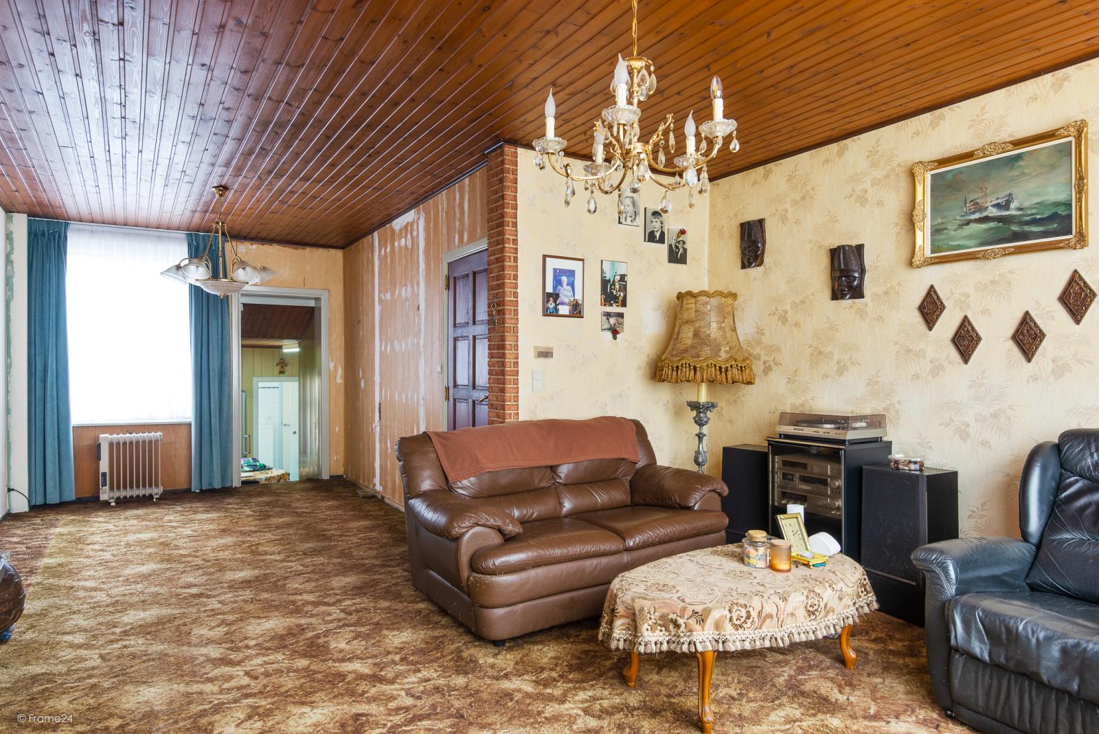 Te renoveren woning met garage en mogelijkheid tot stadstuin en 3 slaapkamers afbeelding 13