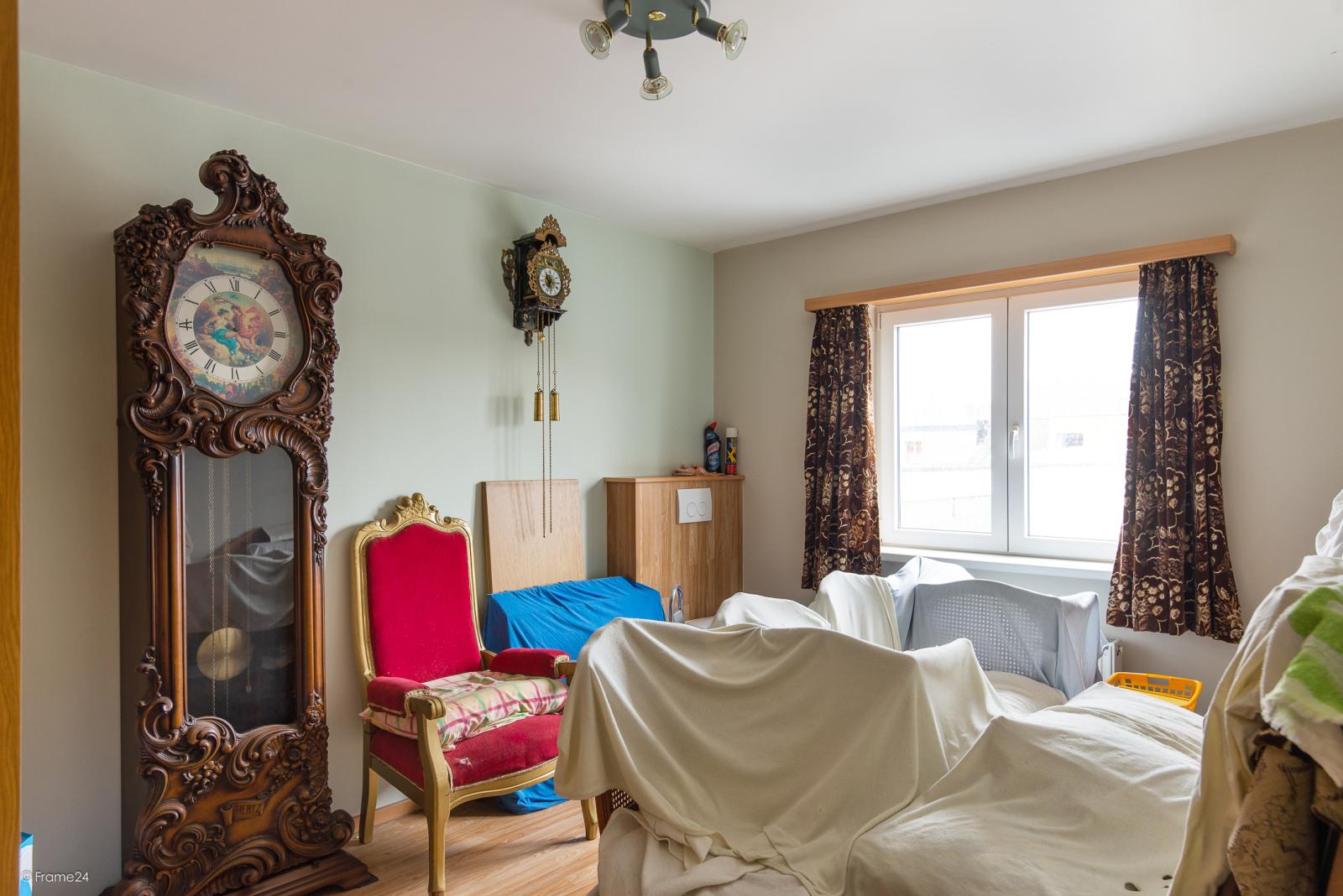 Te renoveren woning met garage en mogelijkheid tot stadstuin en 3 slaapkamers afbeelding 7