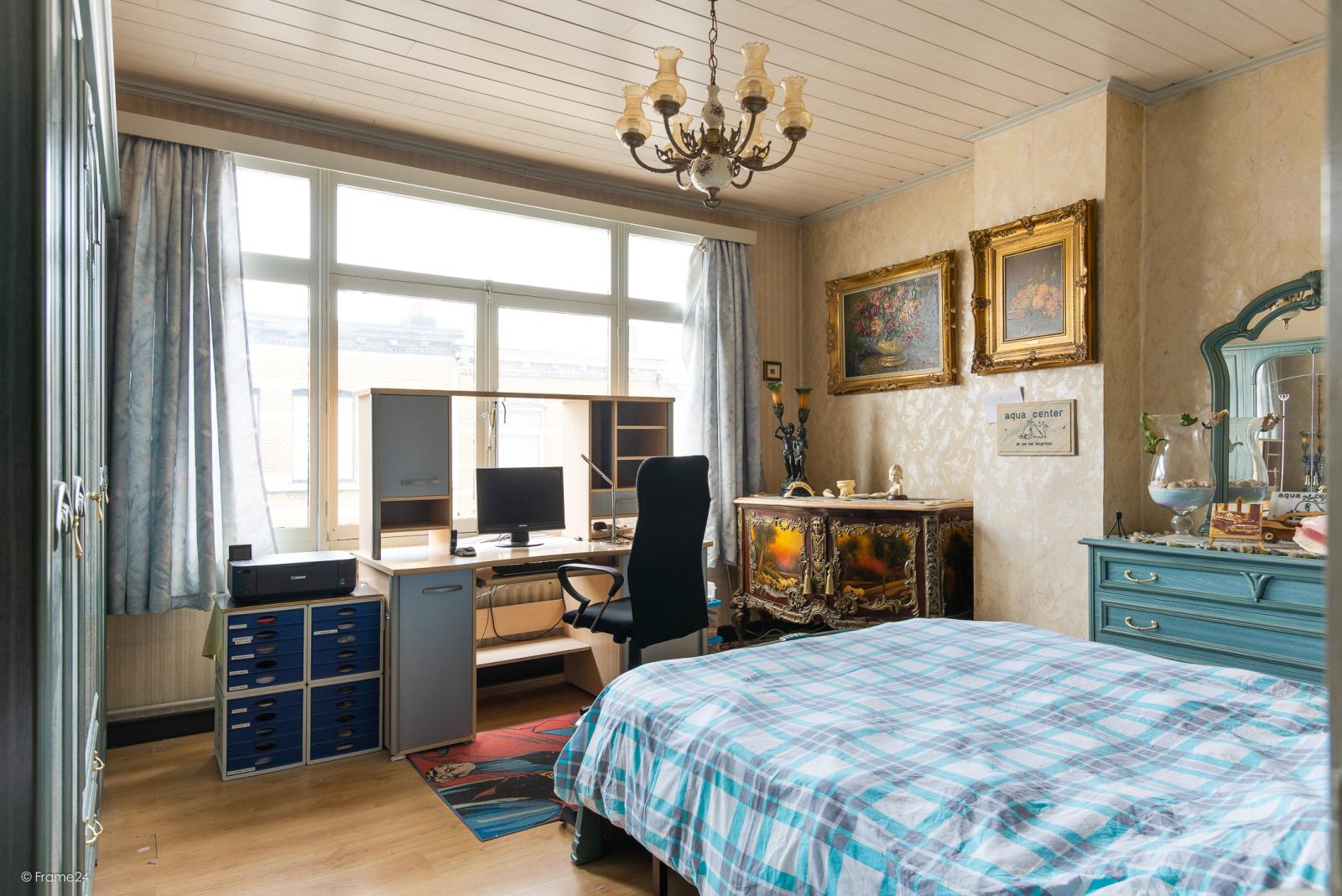 Te renoveren woning met garage en mogelijkheid tot stadstuin en 3 slaapkamers afbeelding 8