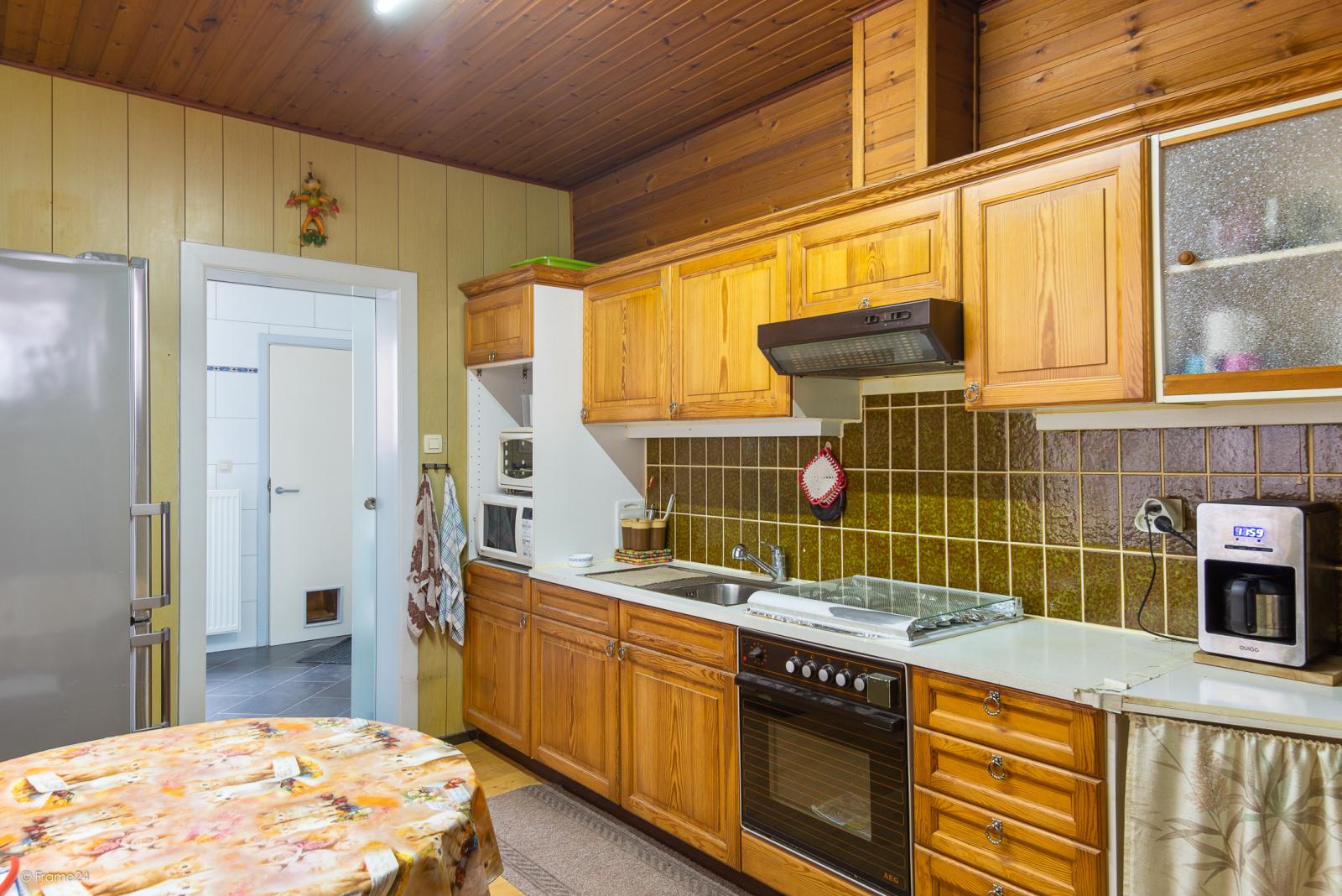 Te renoveren woning met garage en mogelijkheid tot stadstuin en 3 slaapkamers afbeelding 9