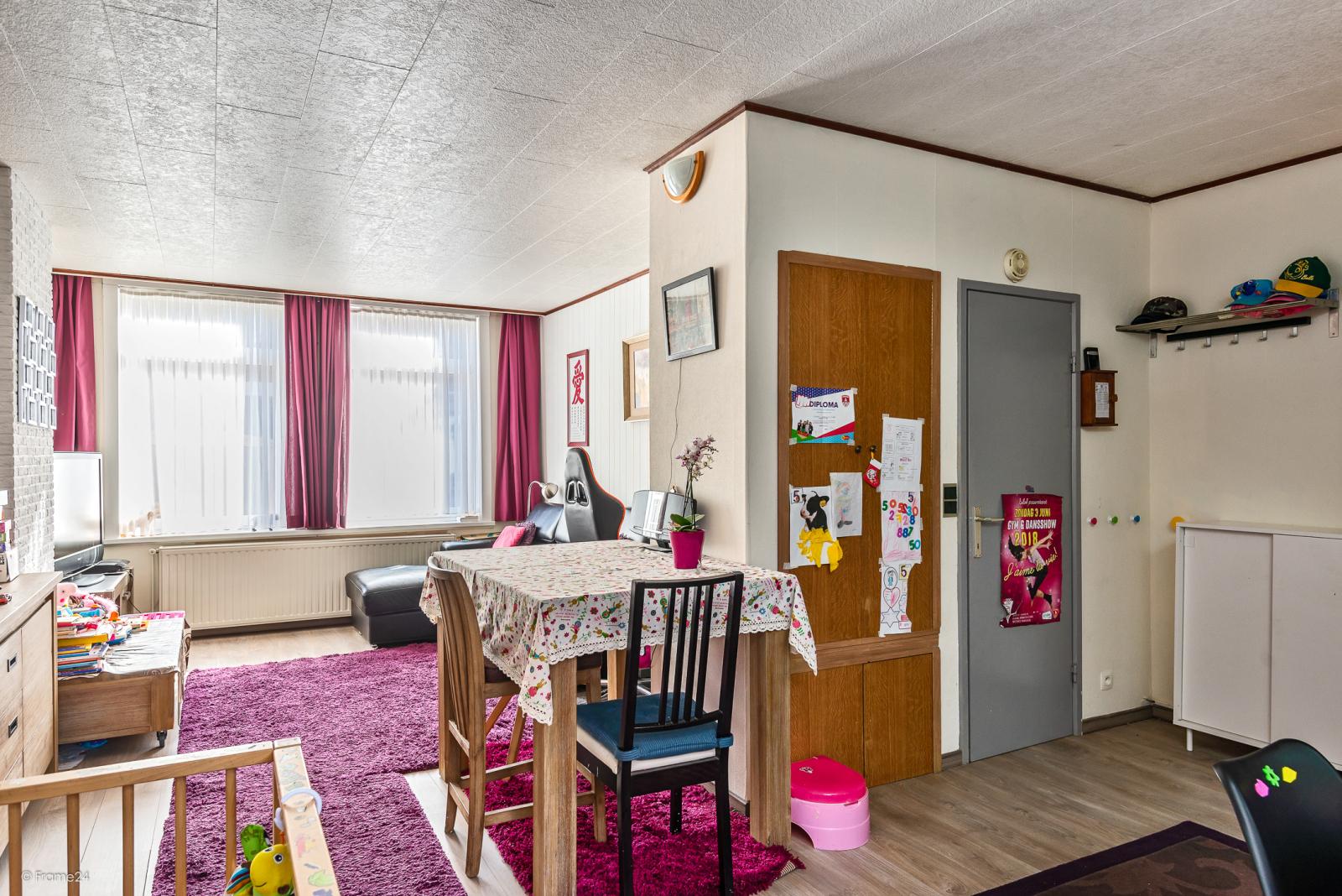 Eengezinswoning met twee slaapkamers en terras te Deurne! afbeelding 5