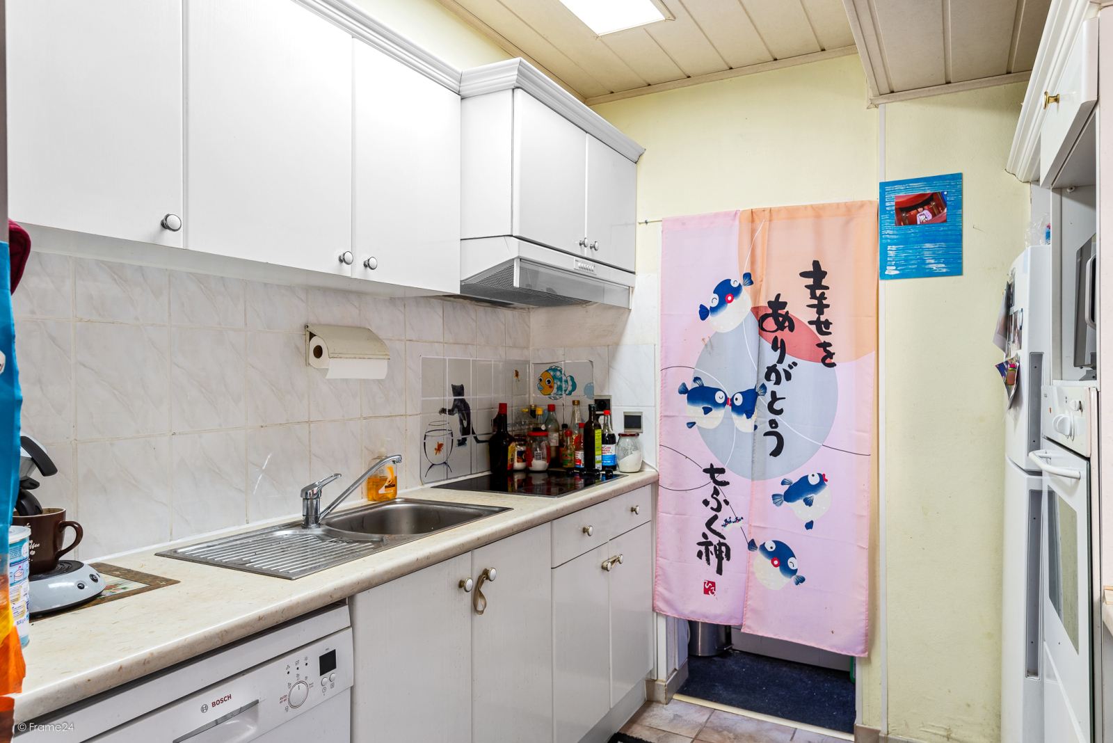 Eengezinswoning met twee slaapkamers en terras te Deurne! afbeelding 6