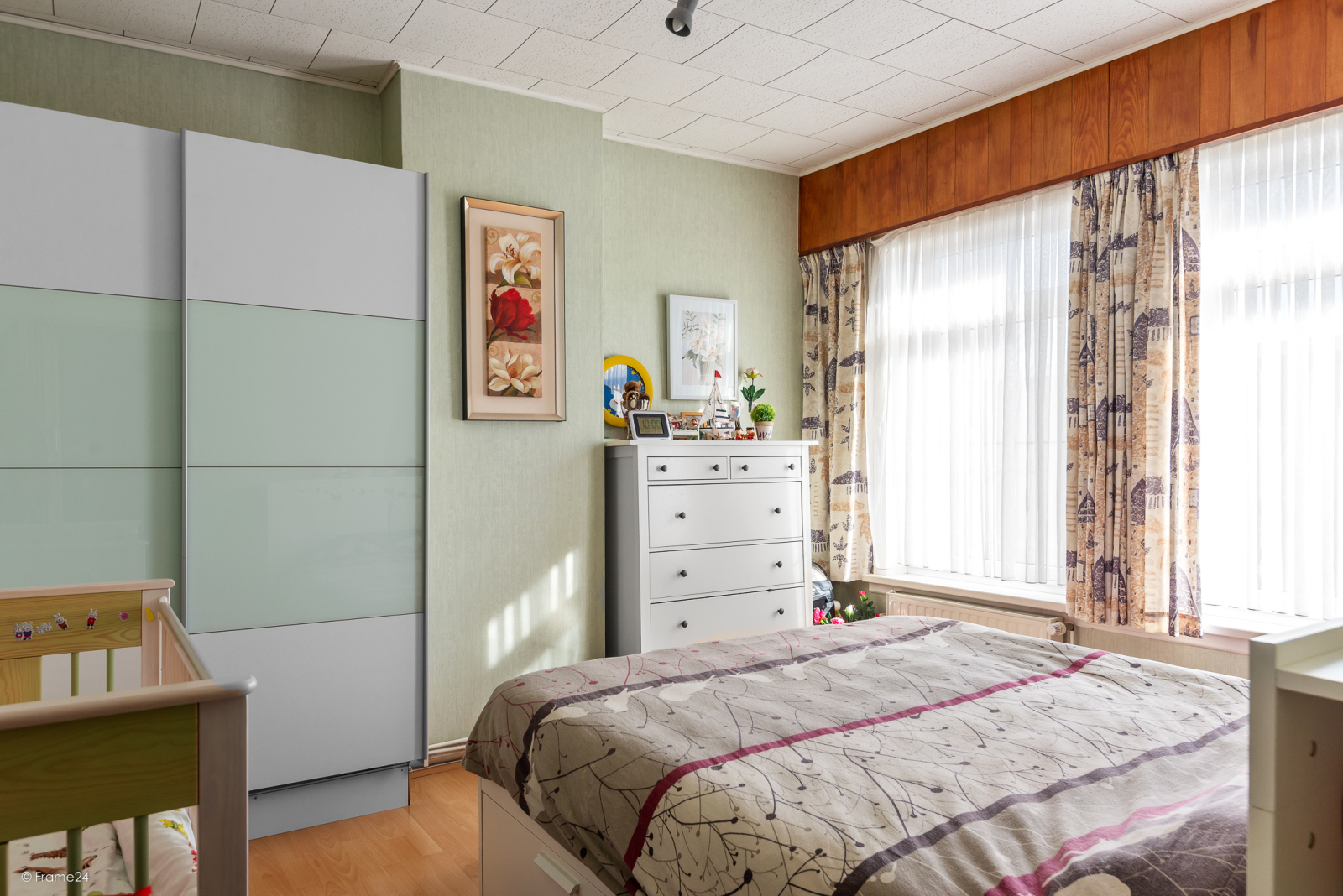 Eengezinswoning met twee slaapkamers en terras te Deurne! afbeelding 8