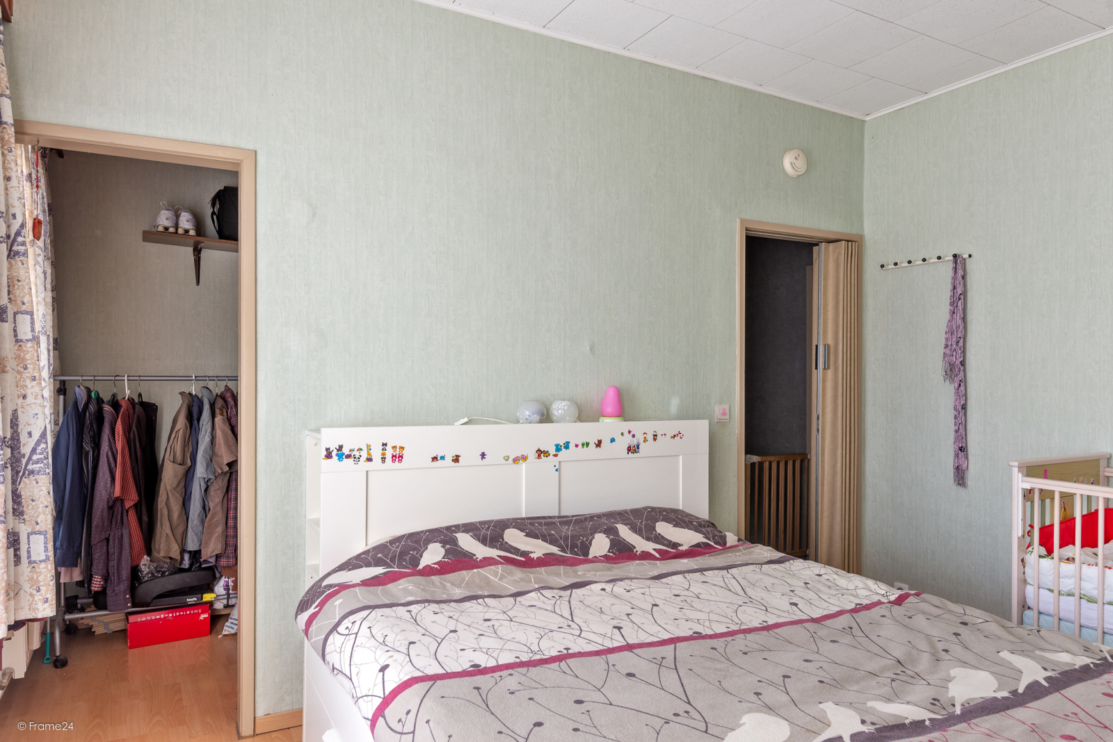 Eengezinswoning met twee slaapkamers en terras te Deurne! afbeelding 9