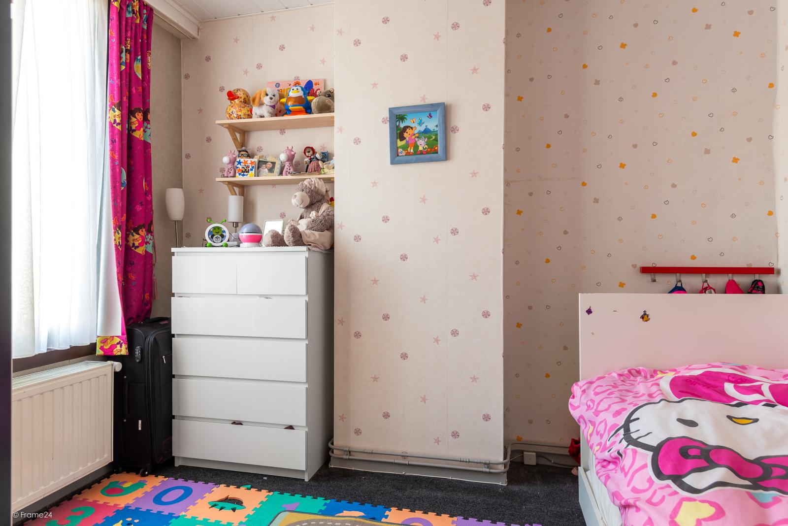 Eengezinswoning met twee slaapkamers en terras te Deurne! afbeelding 10