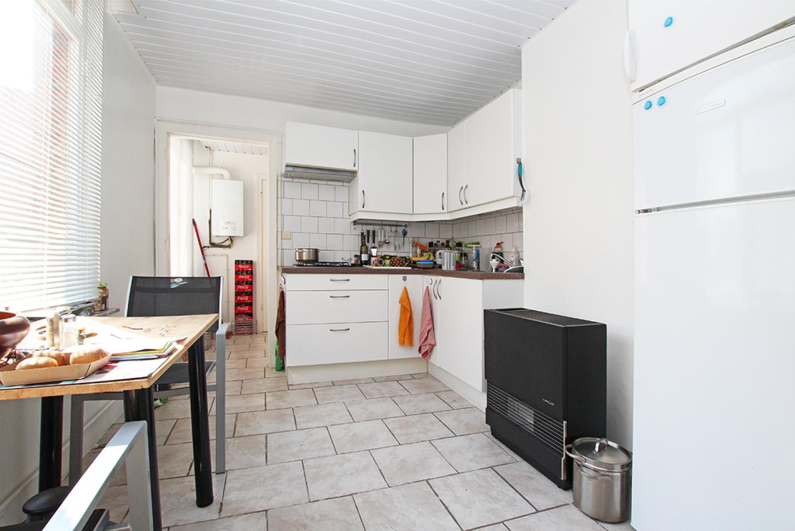 Charmant 2-slpk appartement op leuke locatie te Berchem! afbeelding 7