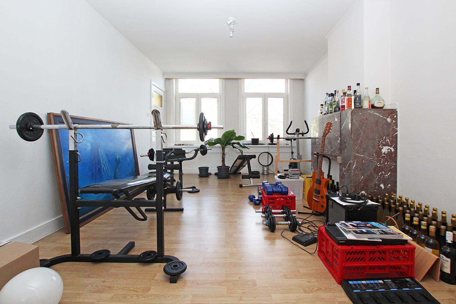 Charmant 2-slpk appartement op leuke locatie te Berchem! afbeelding 5