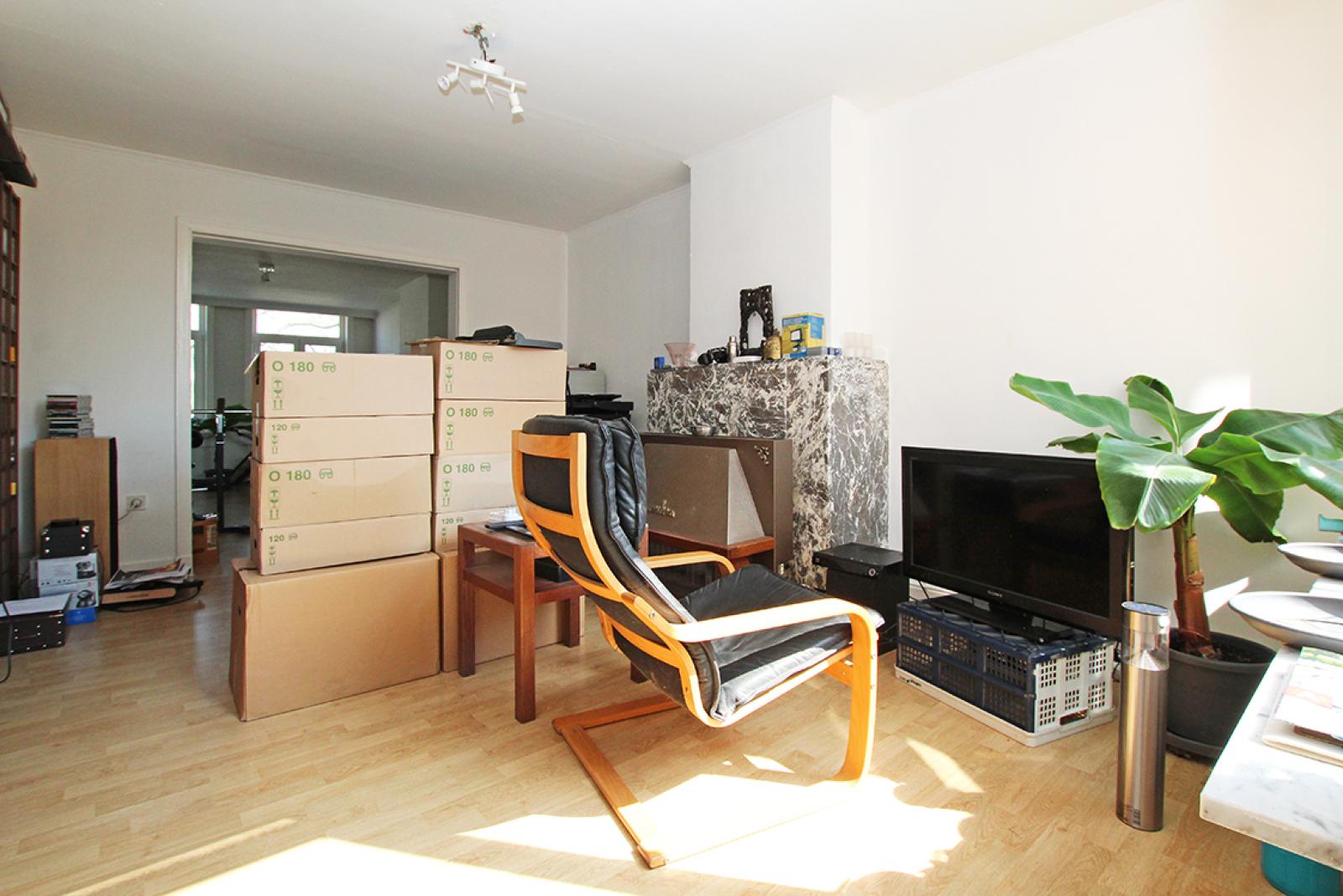 Charmant 2-slpk appartement op leuke locatie te Berchem! afbeelding 3