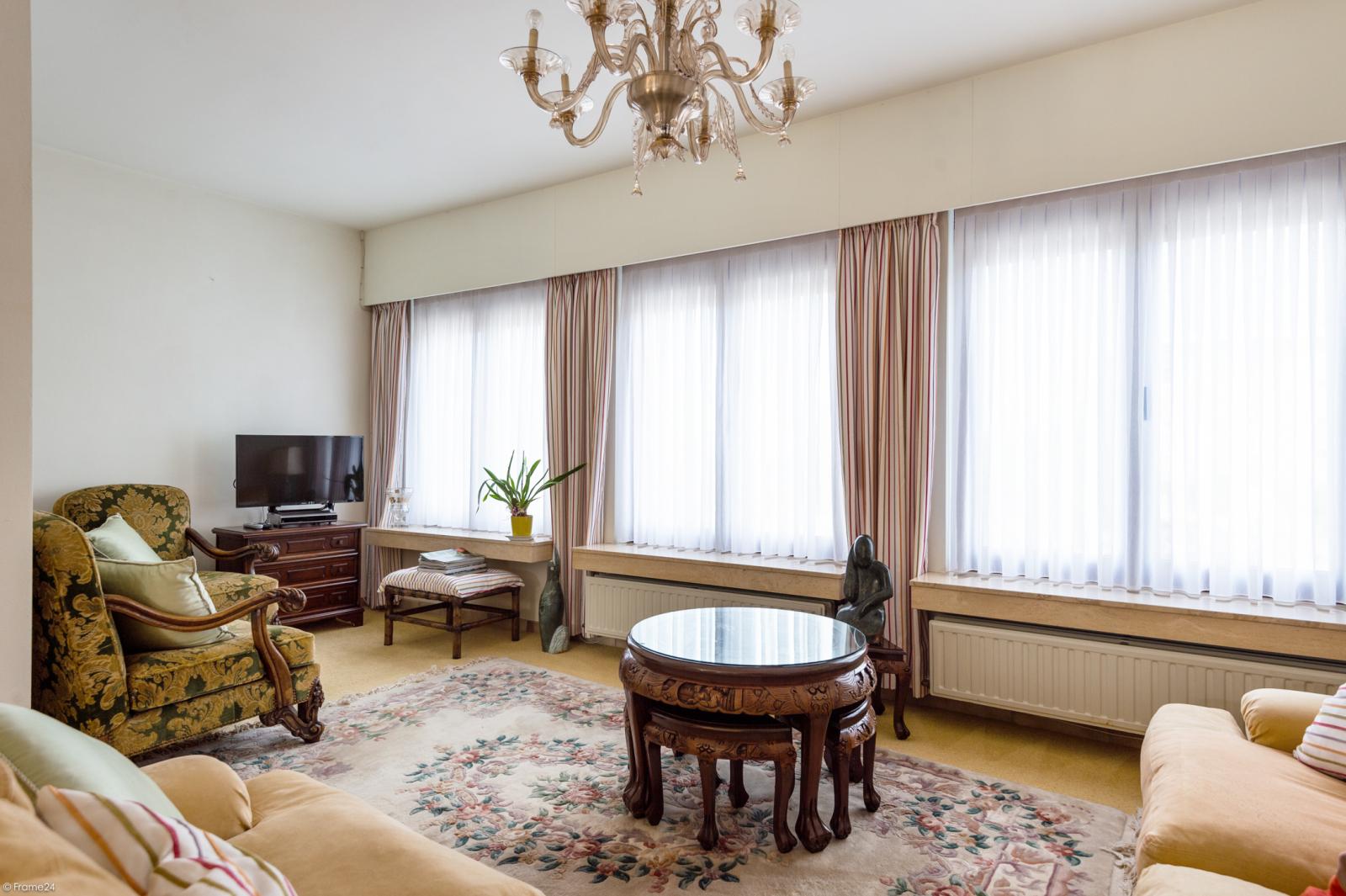 Zeer verzorgde bel-étage woning met drie slaapkamers te Aartselaar! afbeelding 8