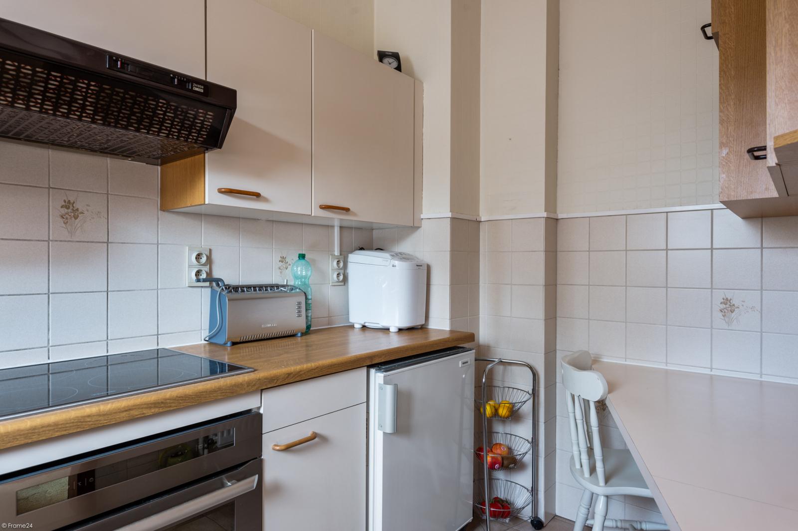 Zeer verzorgde bel-étage woning met drie slaapkamers te Aartselaar! afbeelding 11