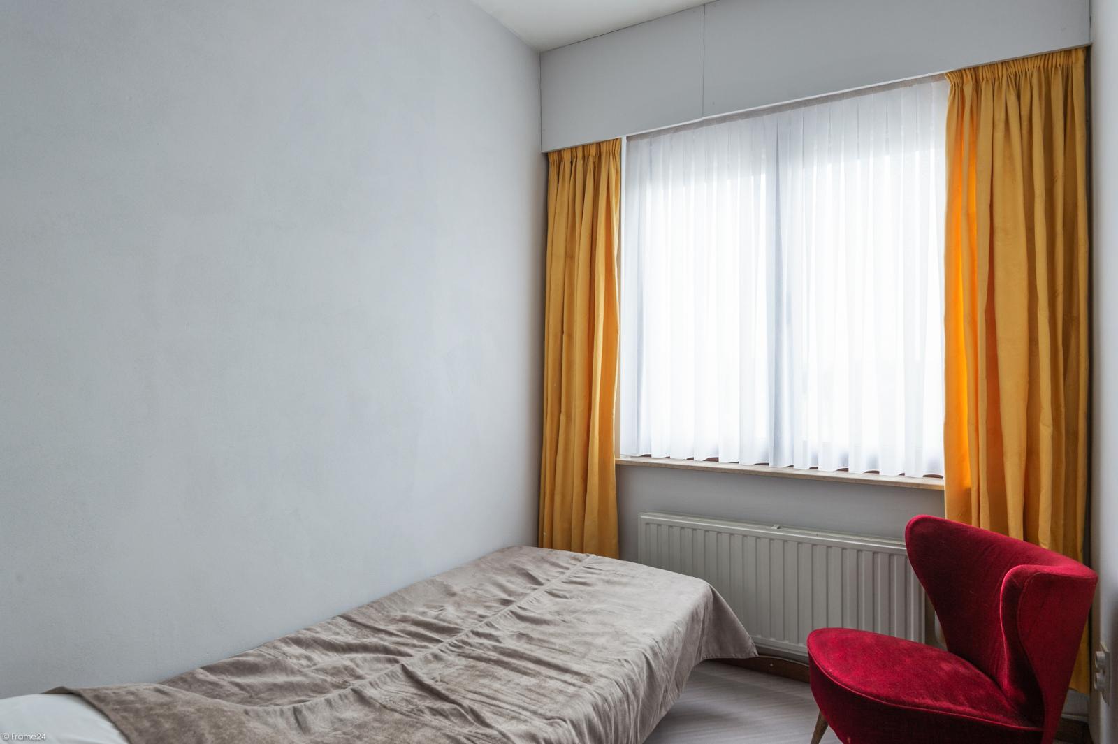 Zeer verzorgde bel-étage woning met drie slaapkamers te Aartselaar! afbeelding 14