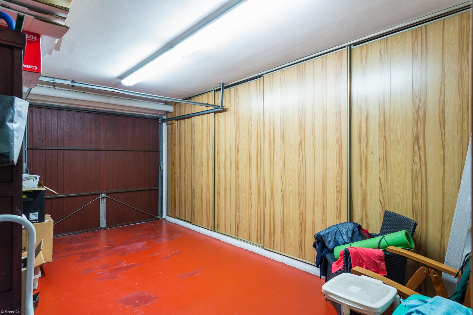 Zeer verzorgde bel-étage woning met drie slaapkamers te Aartselaar! afbeelding 18
