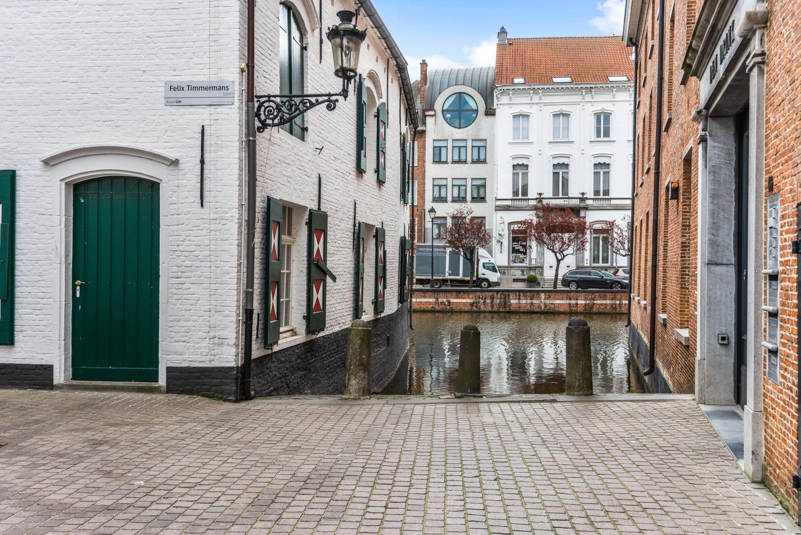 Zeldzaam vastgoed op unieke locatie nabij het Zimmerplein! afbeelding 15