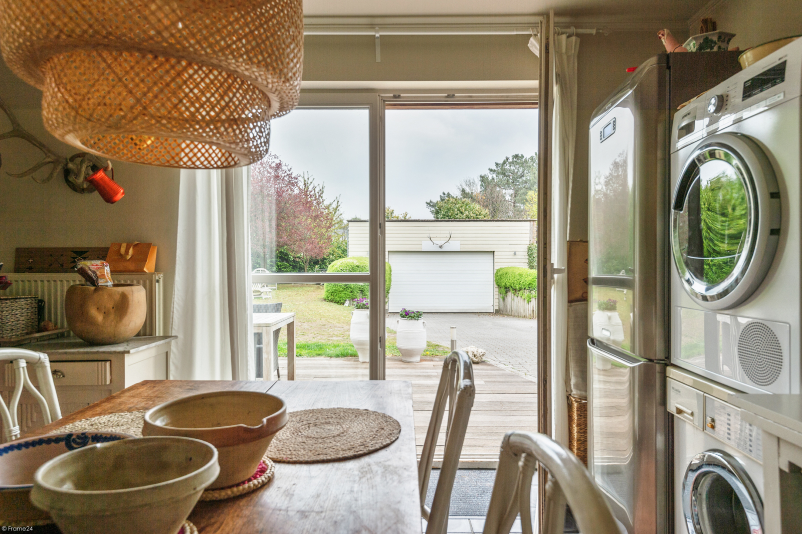 Villa in Long Island-stijl met praktijkruimte op een perceel van 1.351 m² te Brasschaat! afbeelding 13