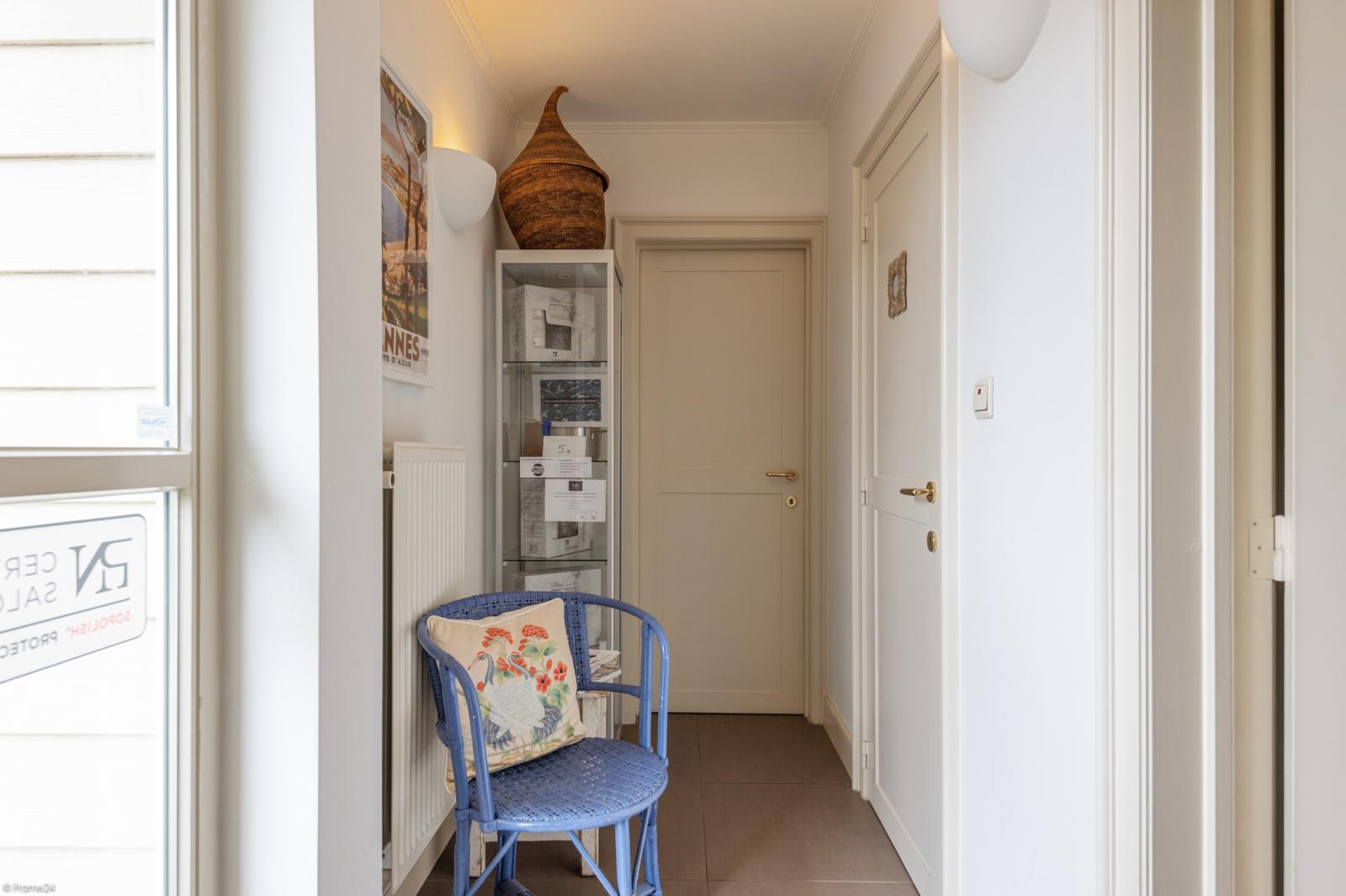 Villa in Long Island-stijl met praktijkruimte op een perceel van 1.351 m² te Brasschaat! afbeelding 4