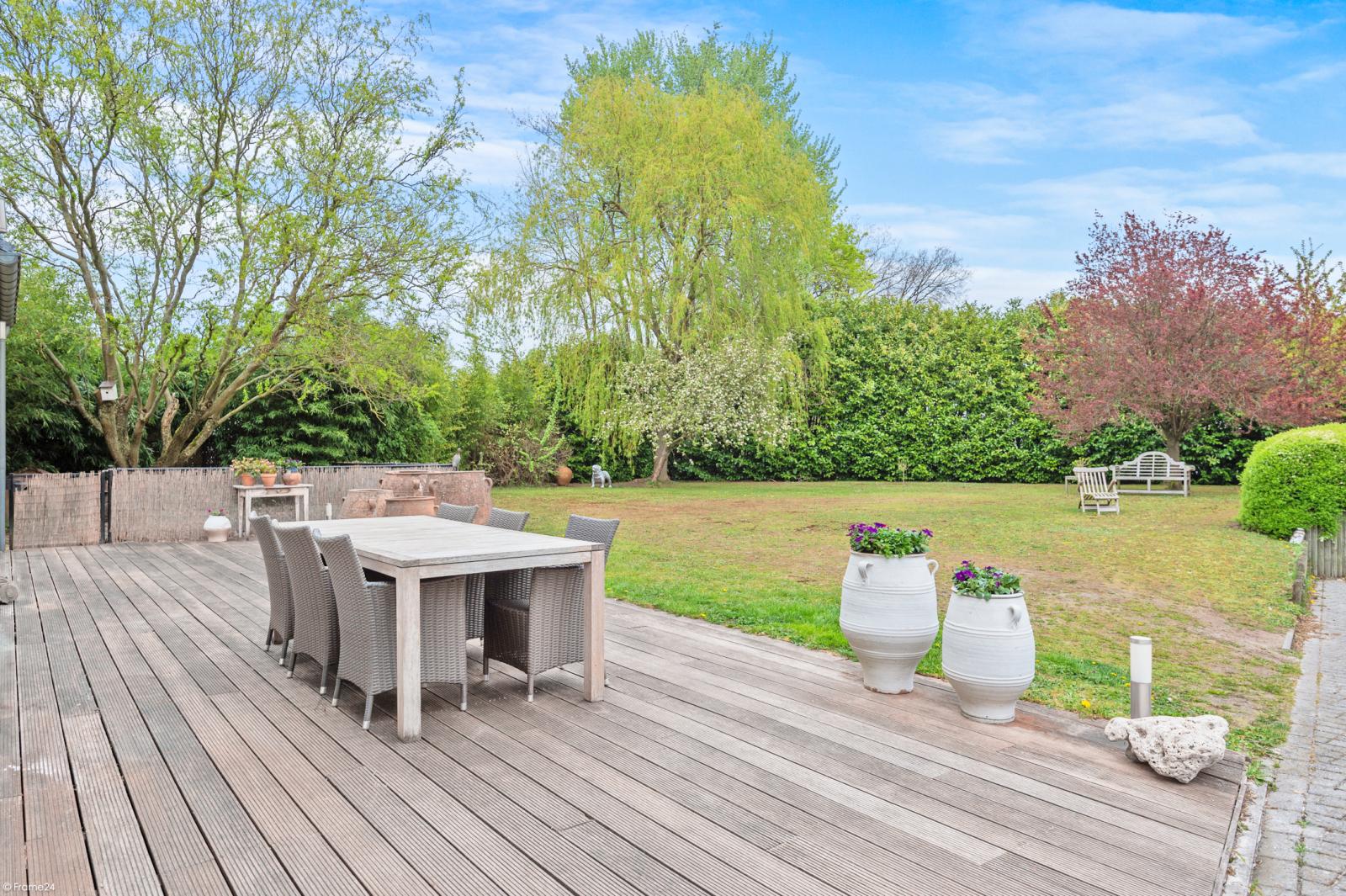 Villa in Long Island-stijl met praktijkruimte op een perceel van 1.351 m² te Brasschaat! afbeelding 20