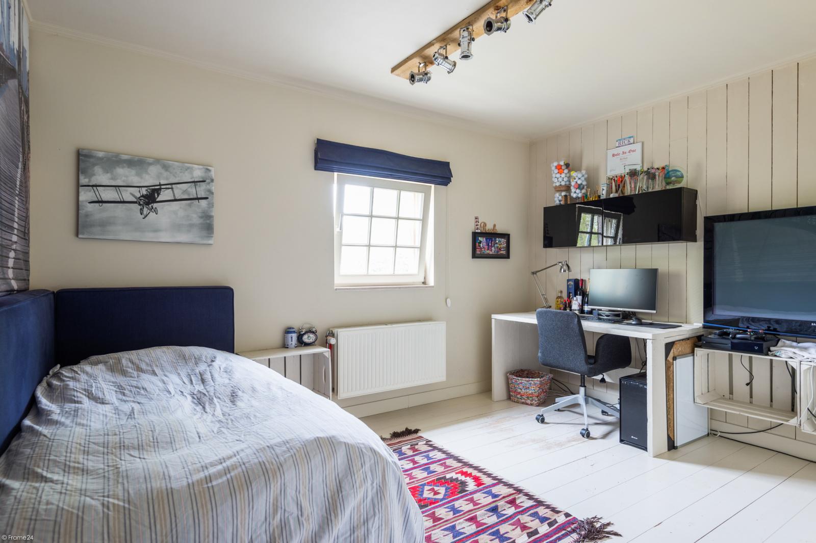 Villa in Long Island-stijl met praktijkruimte op een perceel van 1.351 m² te Brasschaat! afbeelding 17