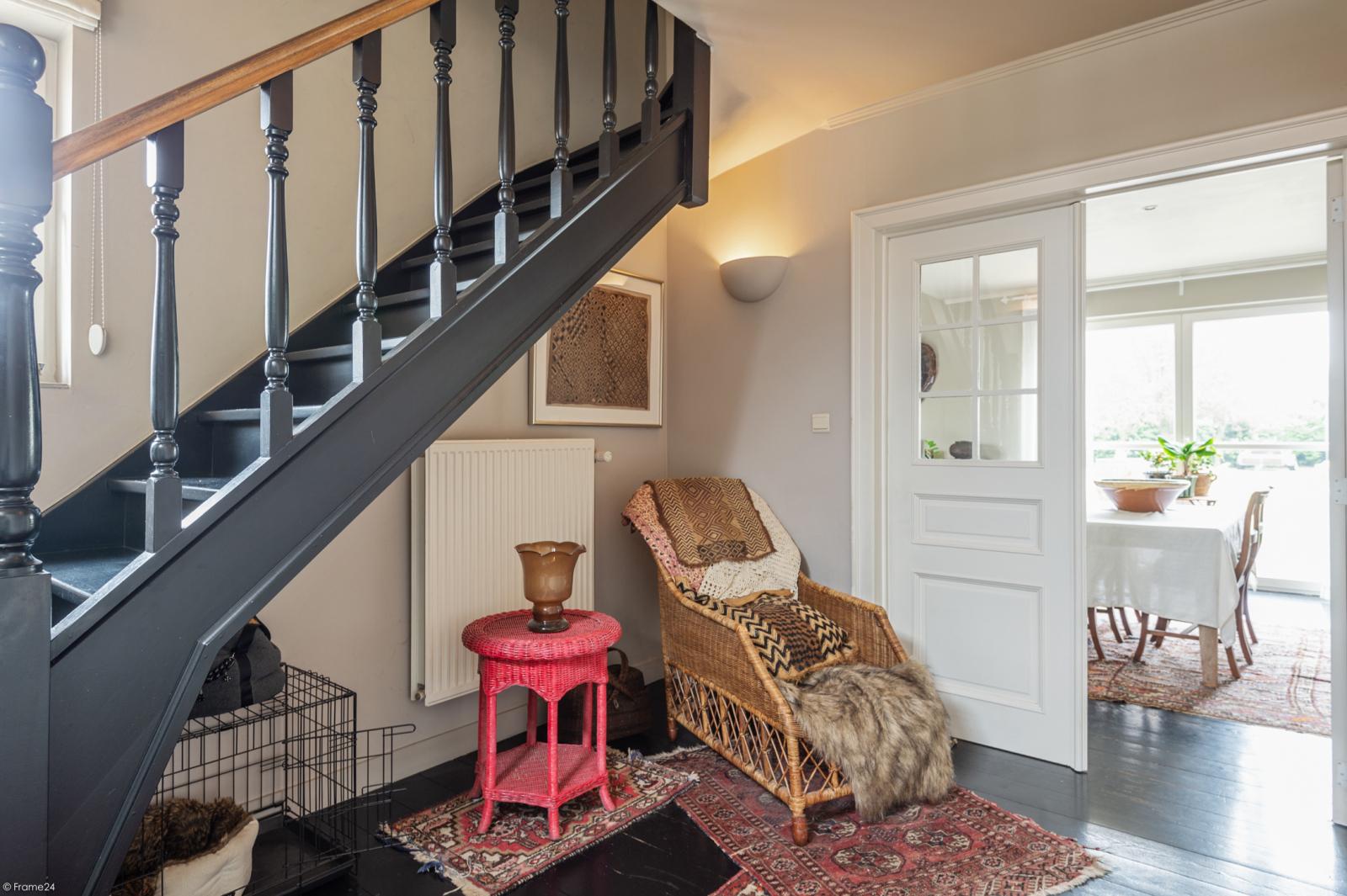 Villa in Long Island-stijl met praktijkruimte op een perceel van 1.351 m² te Brasschaat! afbeelding 8