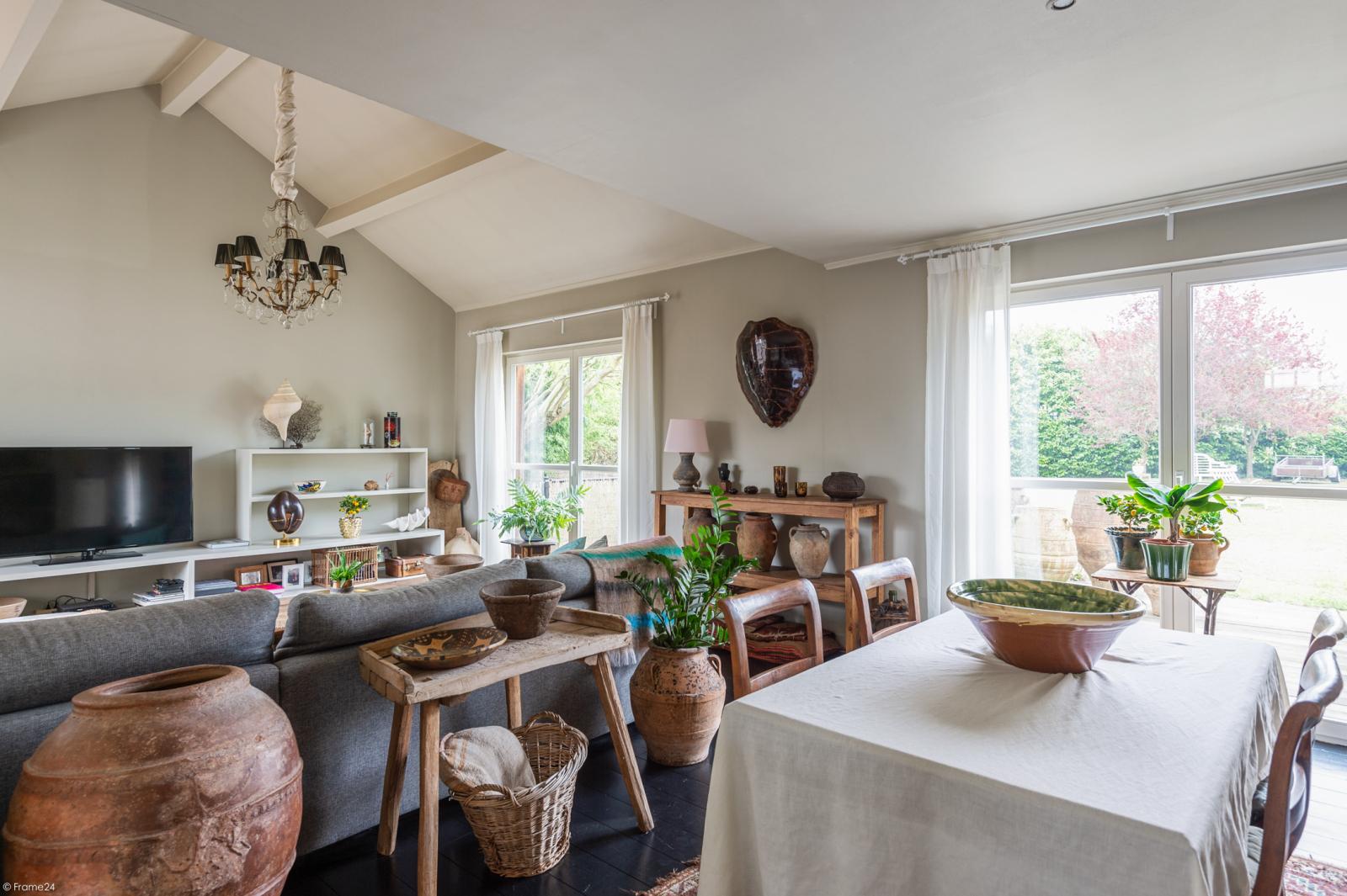 Villa in Long Island-stijl met praktijkruimte op een perceel van 1.351 m² te Brasschaat! afbeelding 9