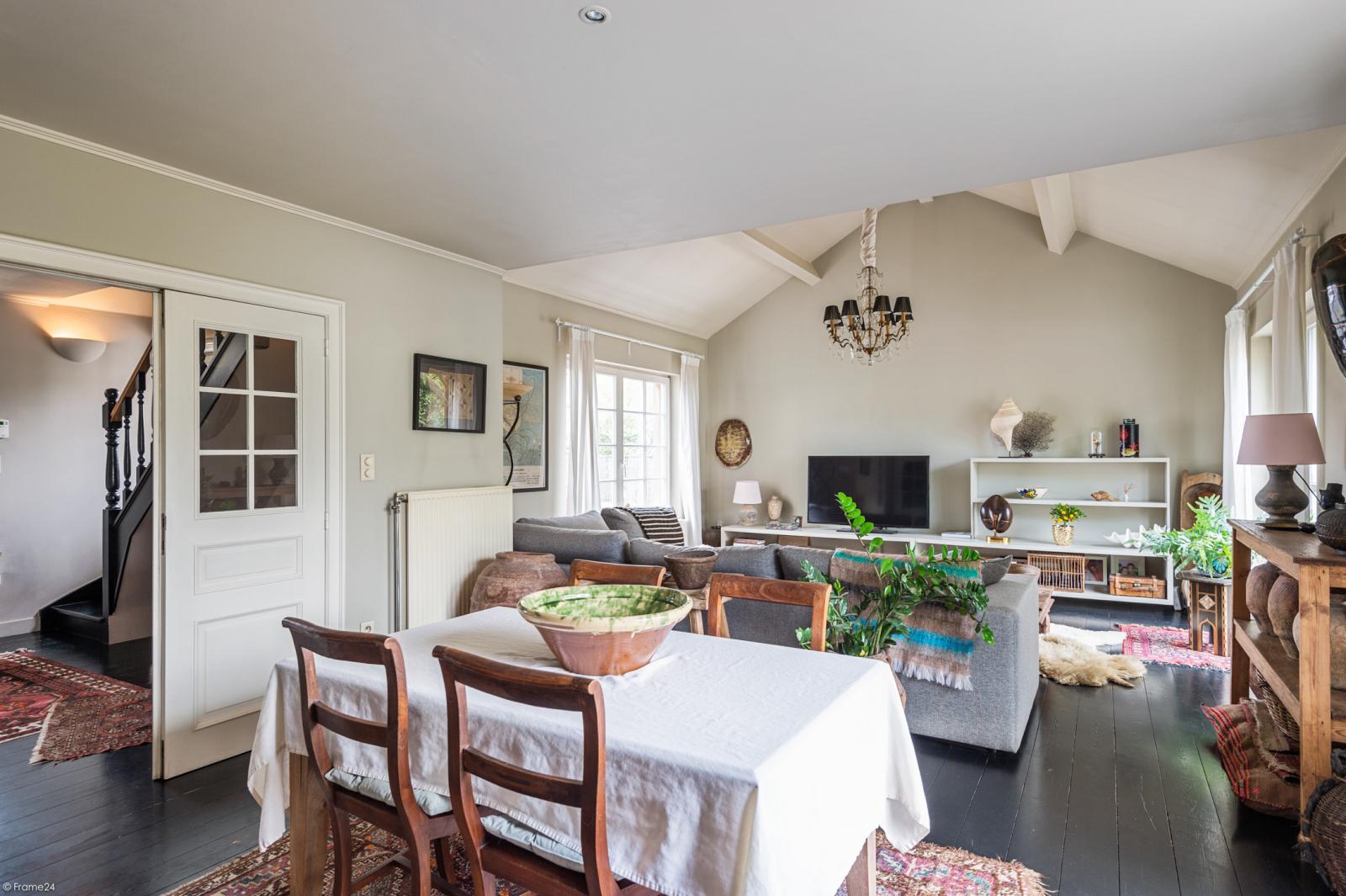 Villa in Long Island-stijl met praktijkruimte op een perceel van 1.351 m² te Brasschaat! afbeelding 10
