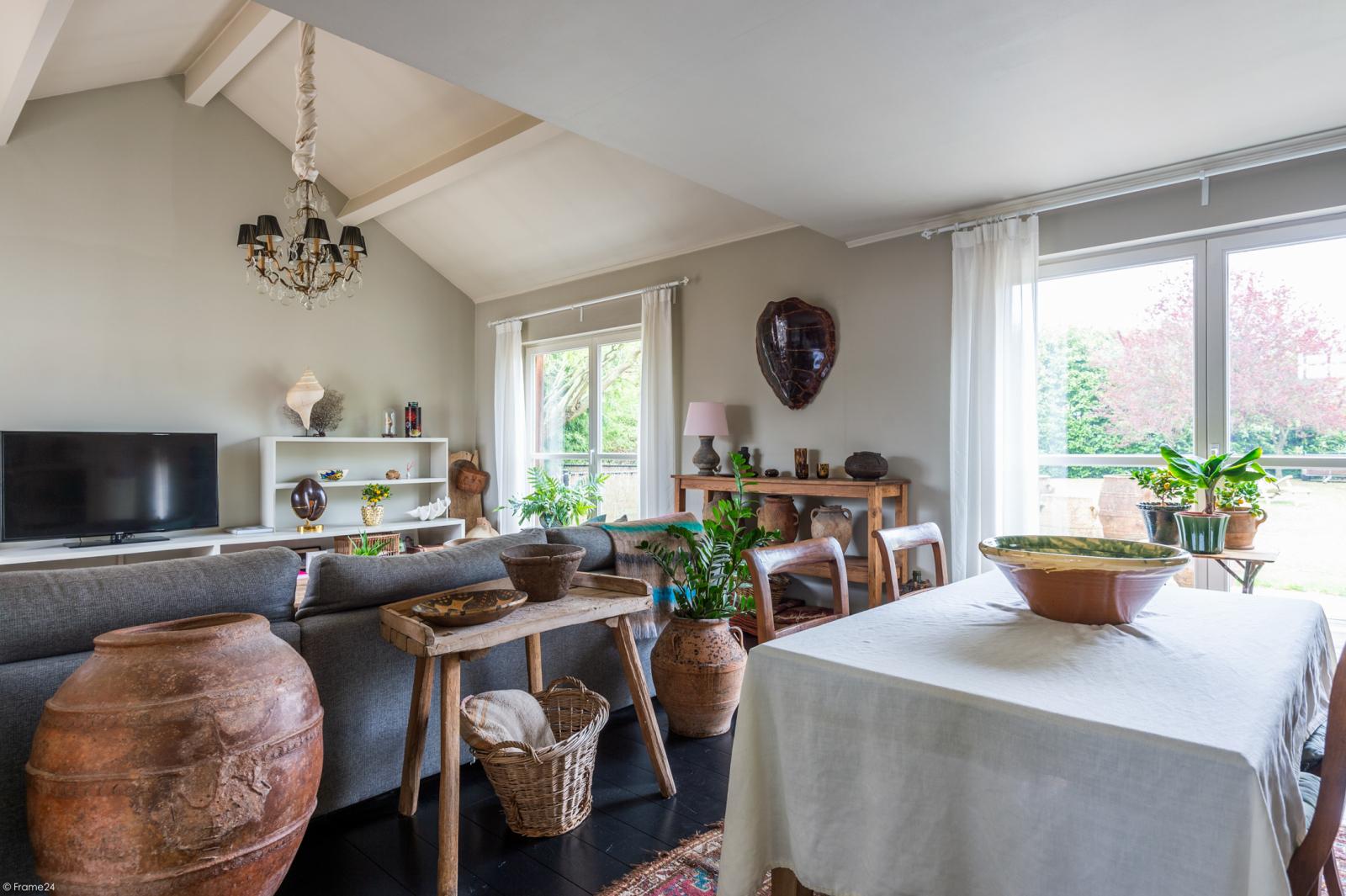 Villa in Long Island-stijl met praktijkruimte op een perceel van 1.351 m² te Brasschaat! afbeelding 11
