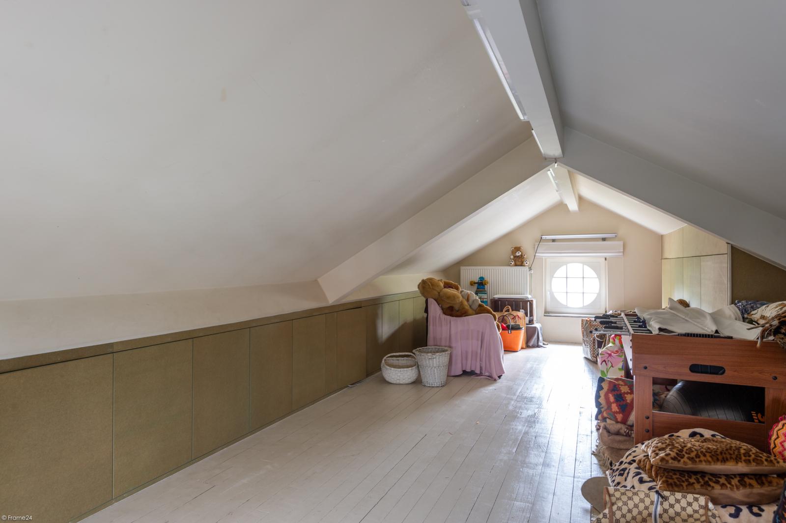 Villa in Long Island-stijl met praktijkruimte op een perceel van 1.351 m² te Brasschaat! afbeelding 19