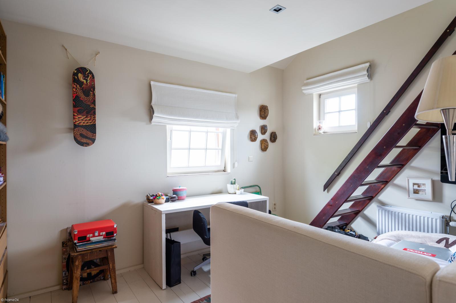 Villa in Long Island-stijl met praktijkruimte op een perceel van 1.351 m² te Brasschaat! afbeelding 18