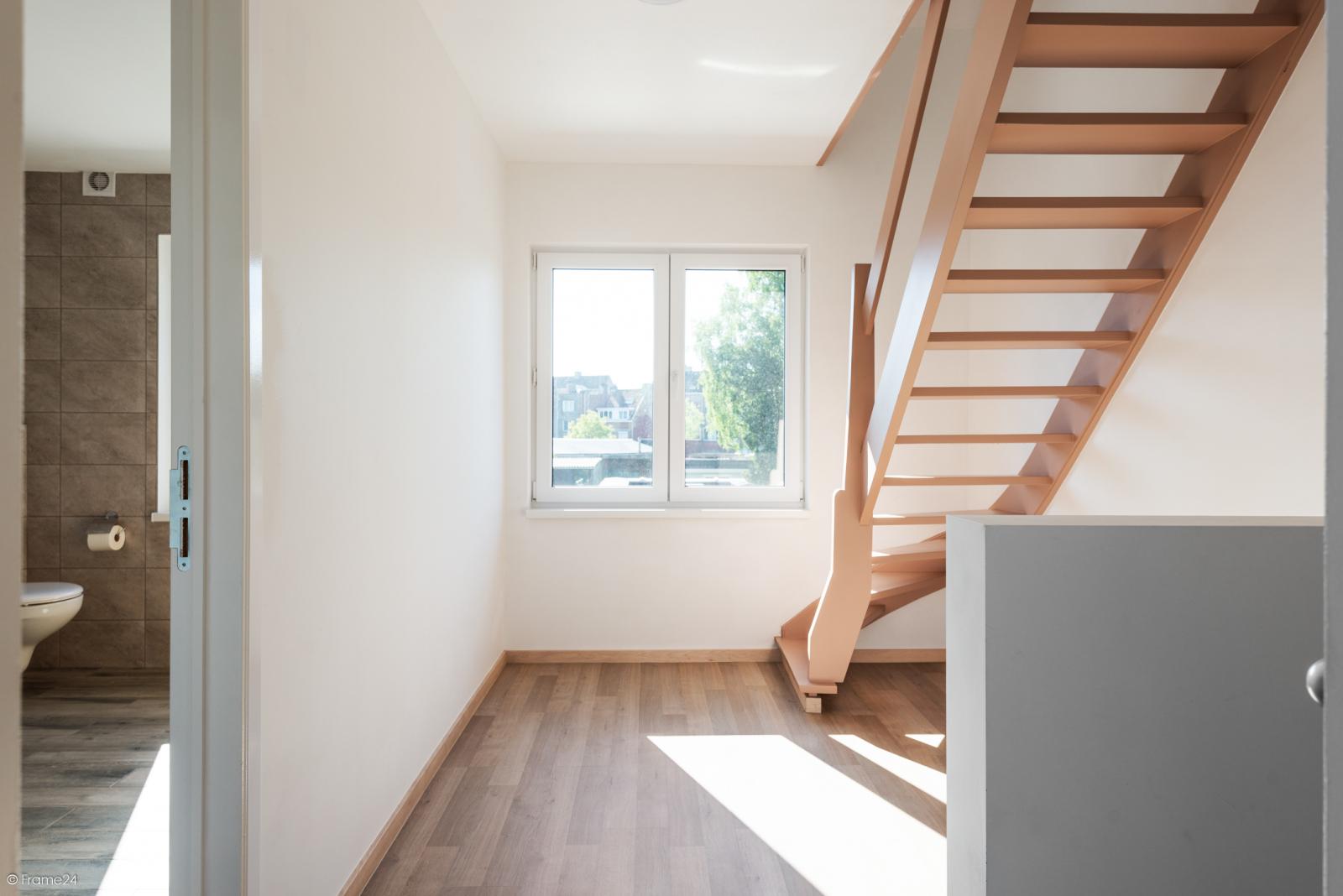 Instapklare woning met vier slaapkamers op centrale locatie te Schoten! afbeelding 12