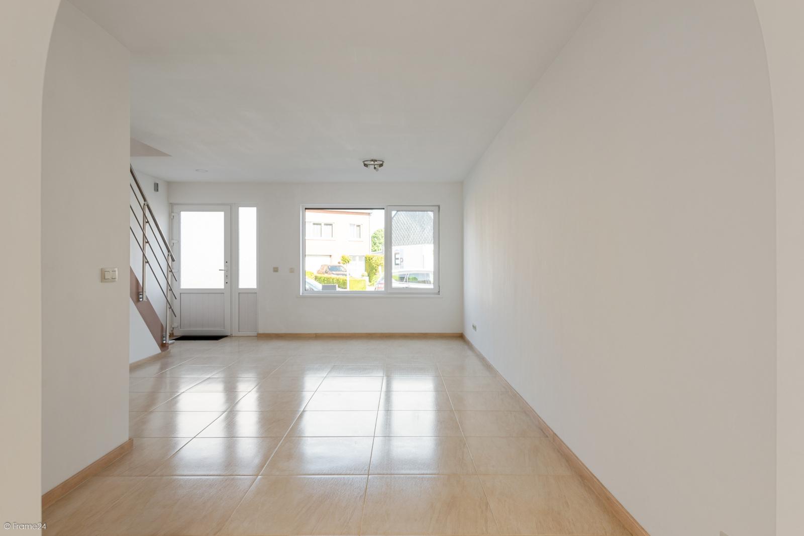 Instapklare woning met vier slaapkamers op centrale locatie te Schoten! afbeelding 8