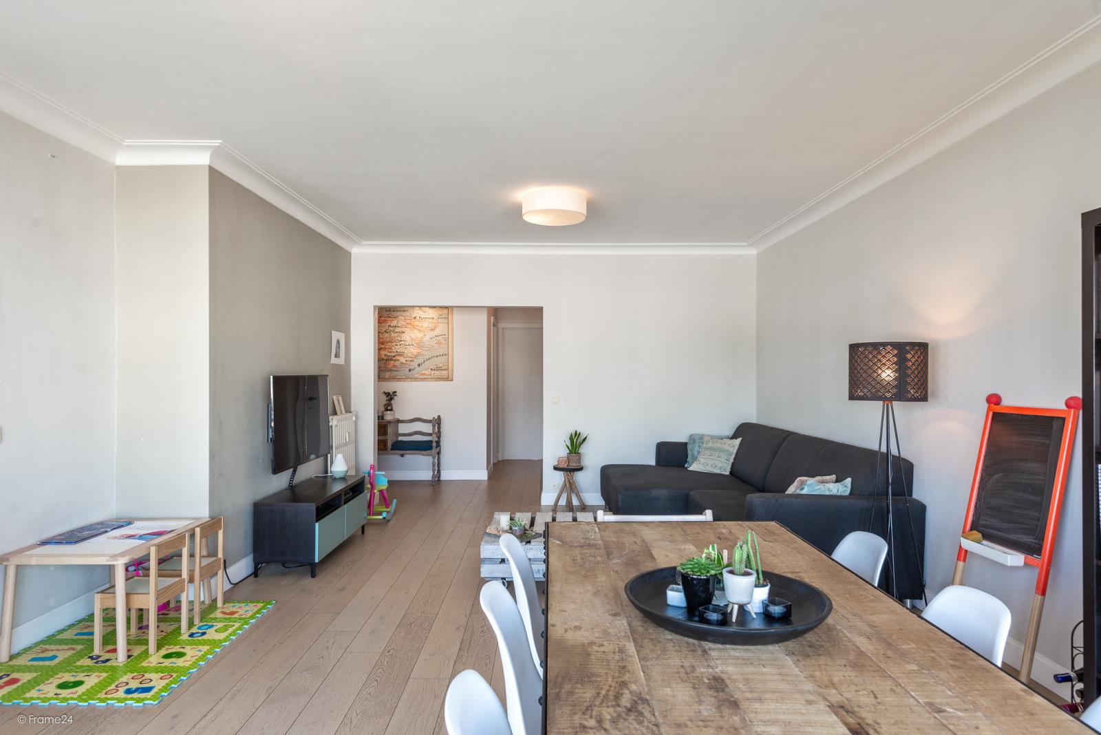 Prachtig 2-slpk appartement met lift op een goede locatie te Deurne! afbeelding 7