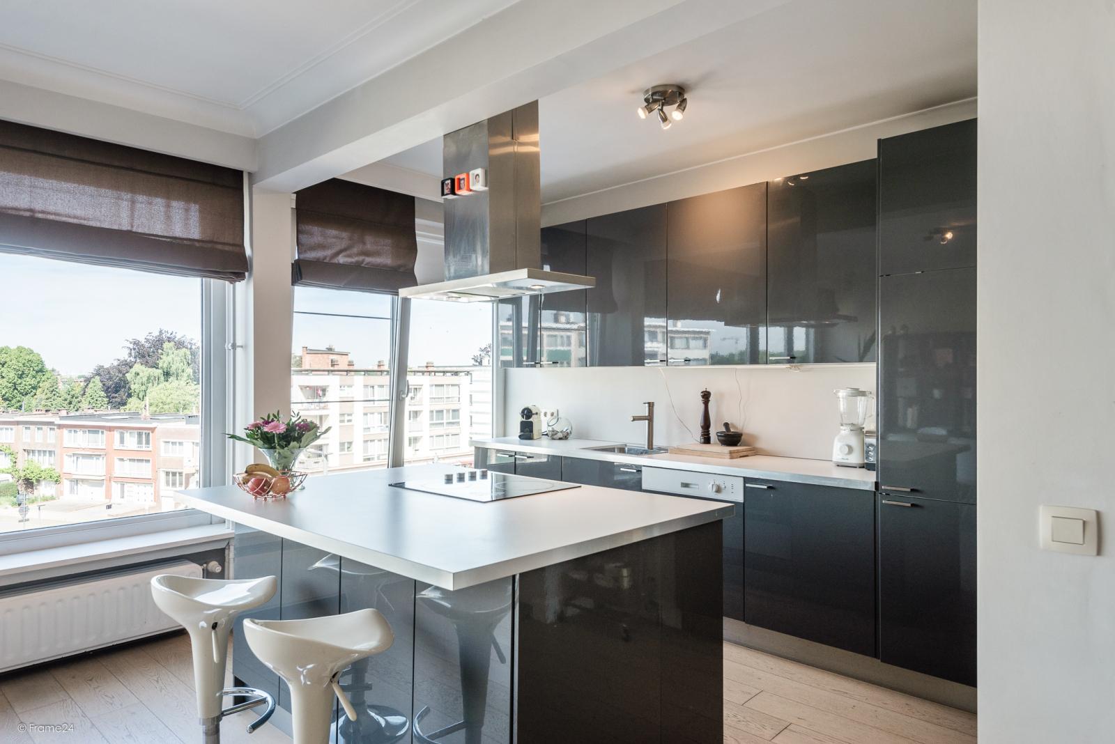 Prachtig 2-slpk appartement met lift op een goede locatie te Deurne! afbeelding 10