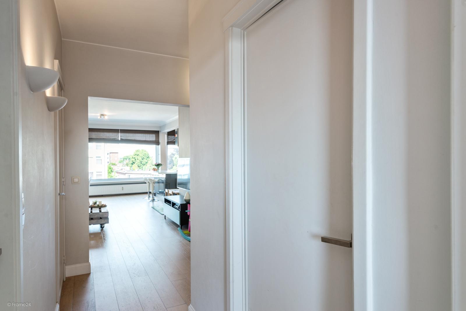 Prachtig 2-slpk appartement met lift op een goede locatie te Deurne! afbeelding 12