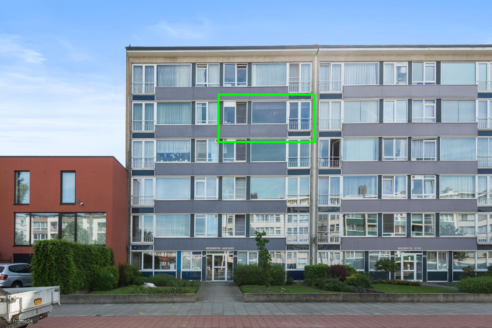 Prachtig 2-slpk appartement met lift op een goede locatie te Deurne! afbeelding 18