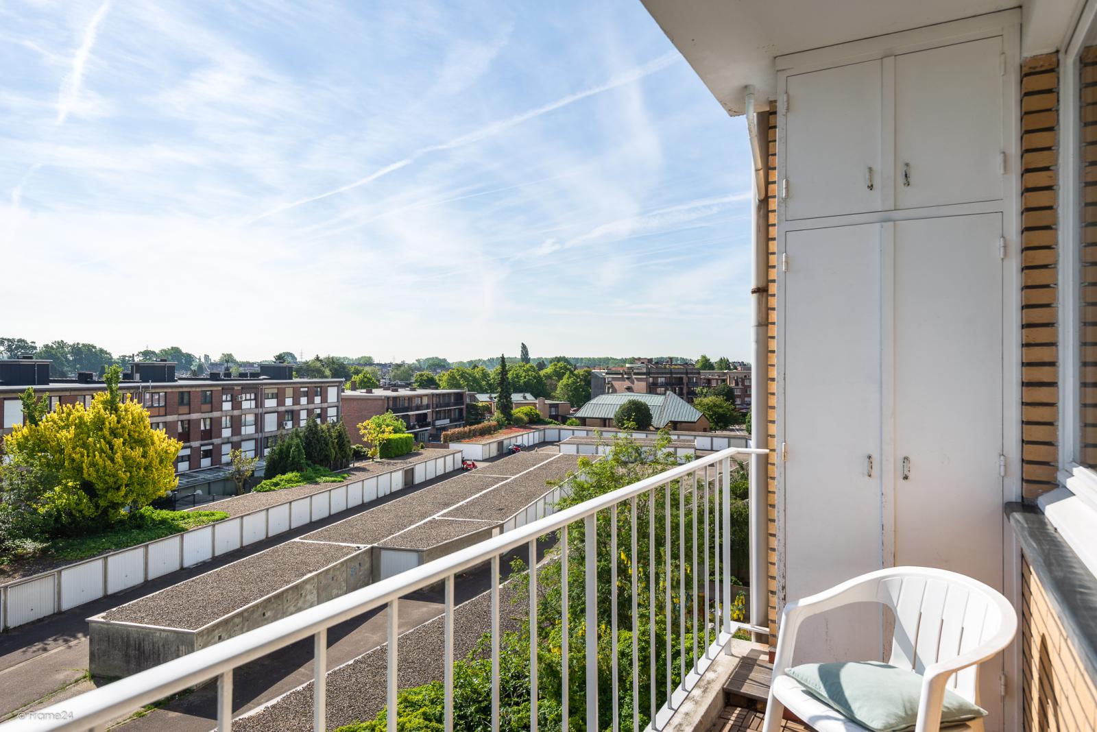 Prachtig 2-slpk appartement met lift op een goede locatie te Deurne! afbeelding 15
