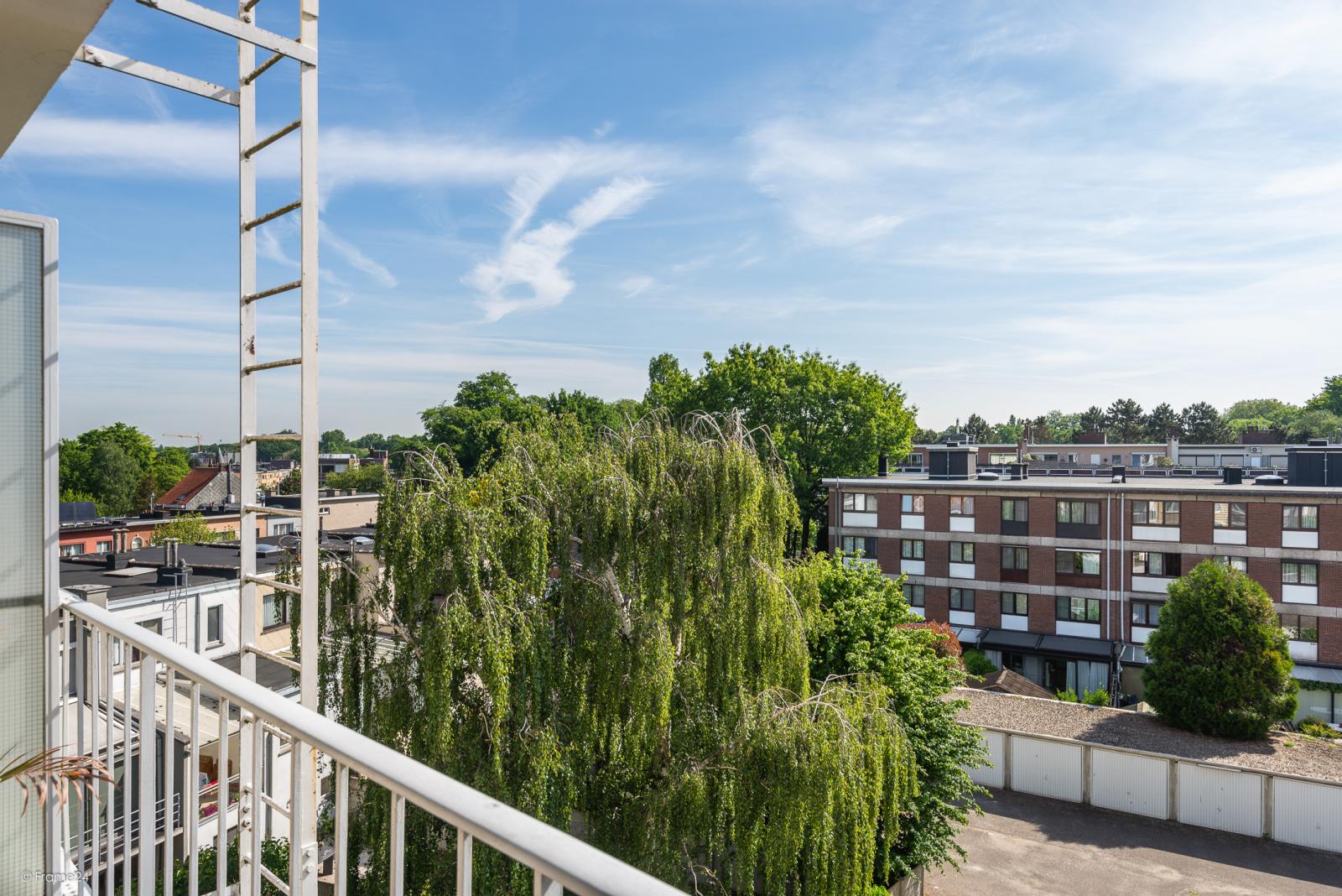 Prachtig 2-slpk appartement met lift op een goede locatie te Deurne! afbeelding 14