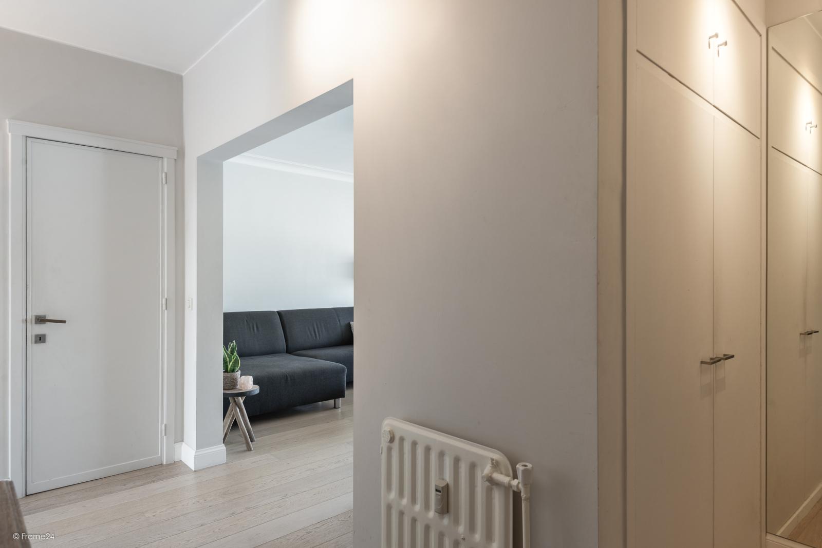 Prachtig 2-slpk appartement met lift op een goede locatie te Deurne! afbeelding 11