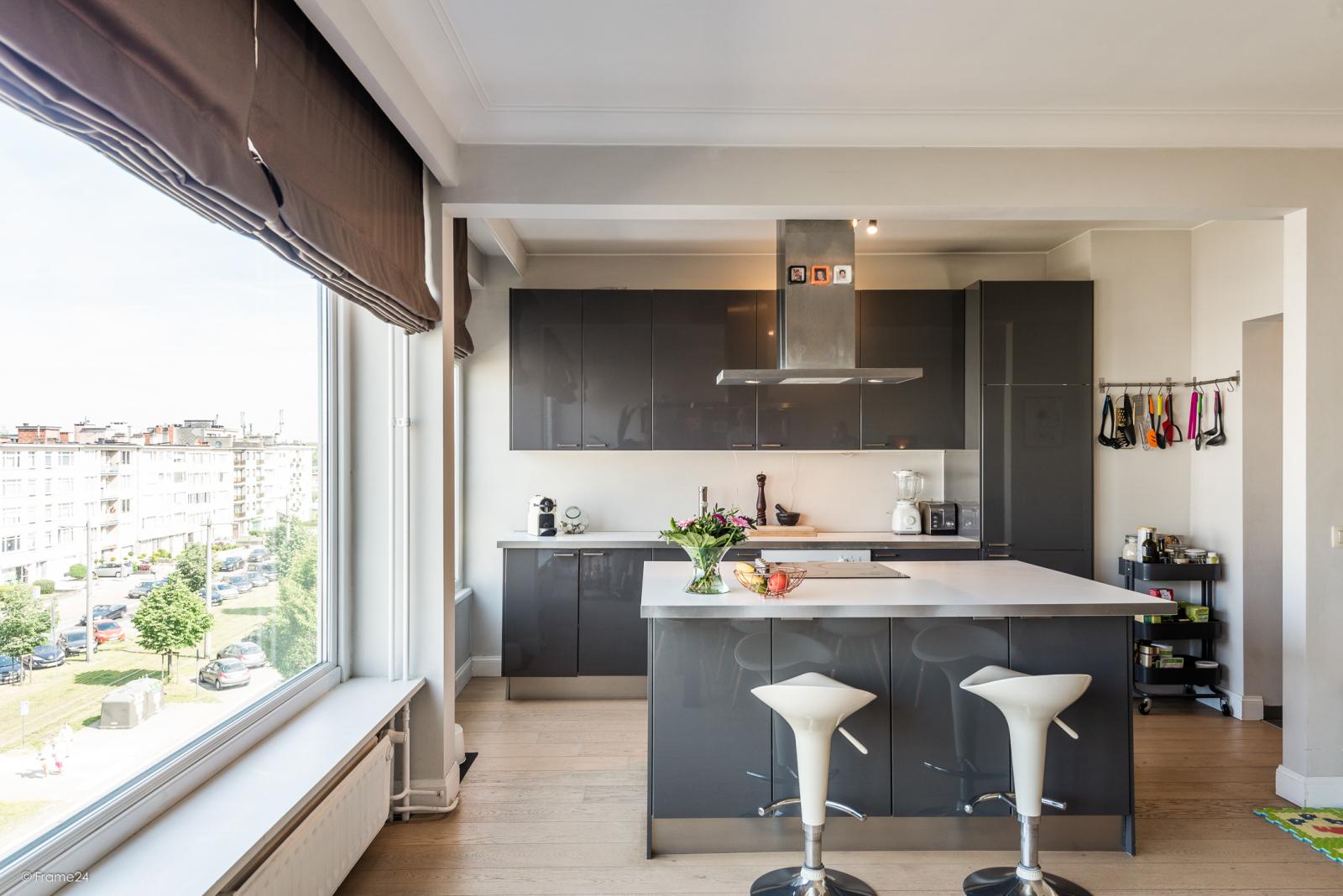 Prachtig 2-slpk appartement met lift op een goede locatie te Deurne! afbeelding 5