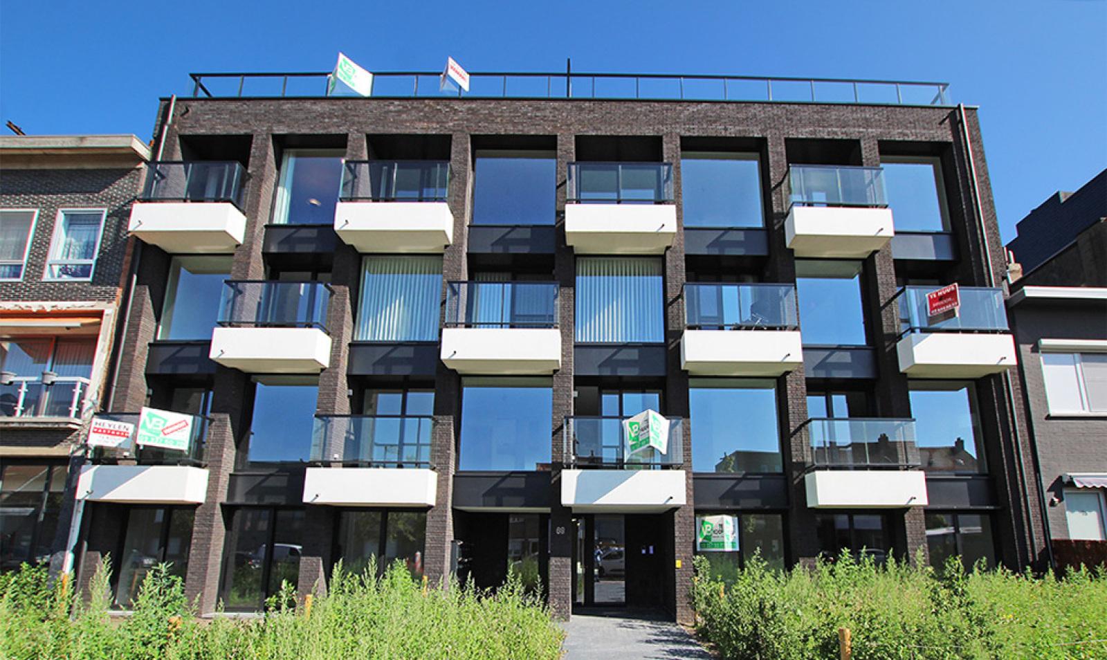 Prachtig appartement met terras op gegeerde locatie! afbeelding 16