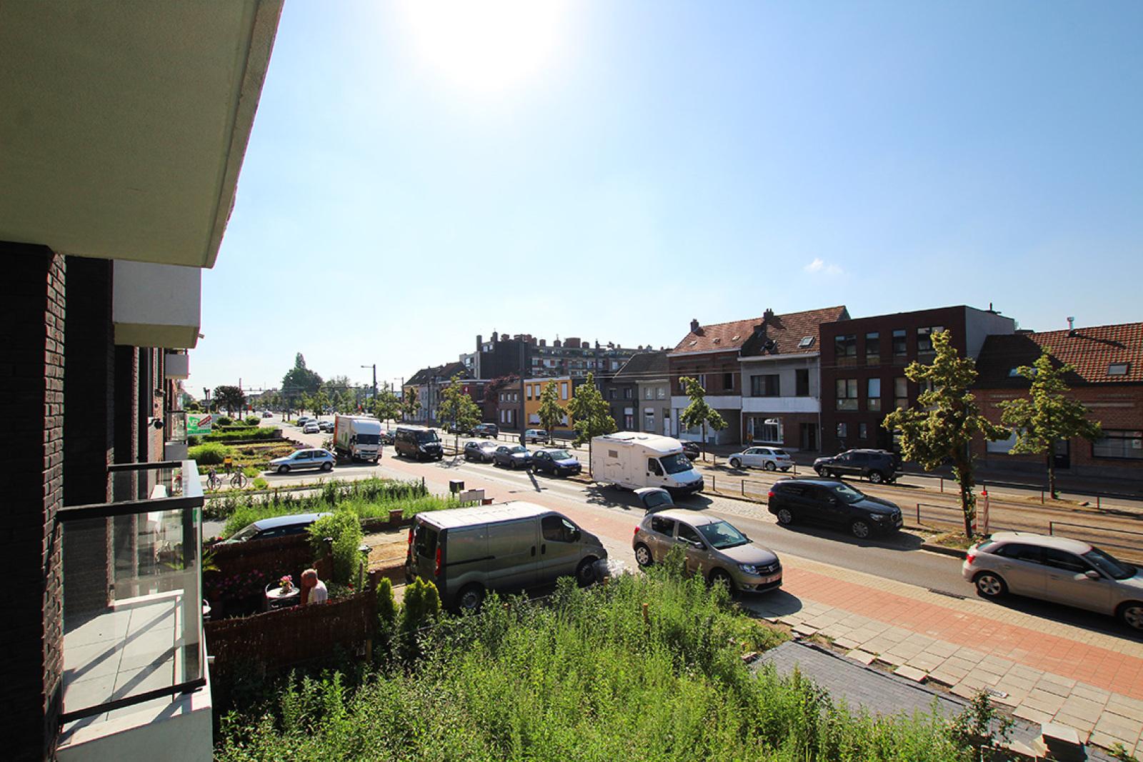 Prachtig appartement met terras op gegeerde locatie! afbeelding 14