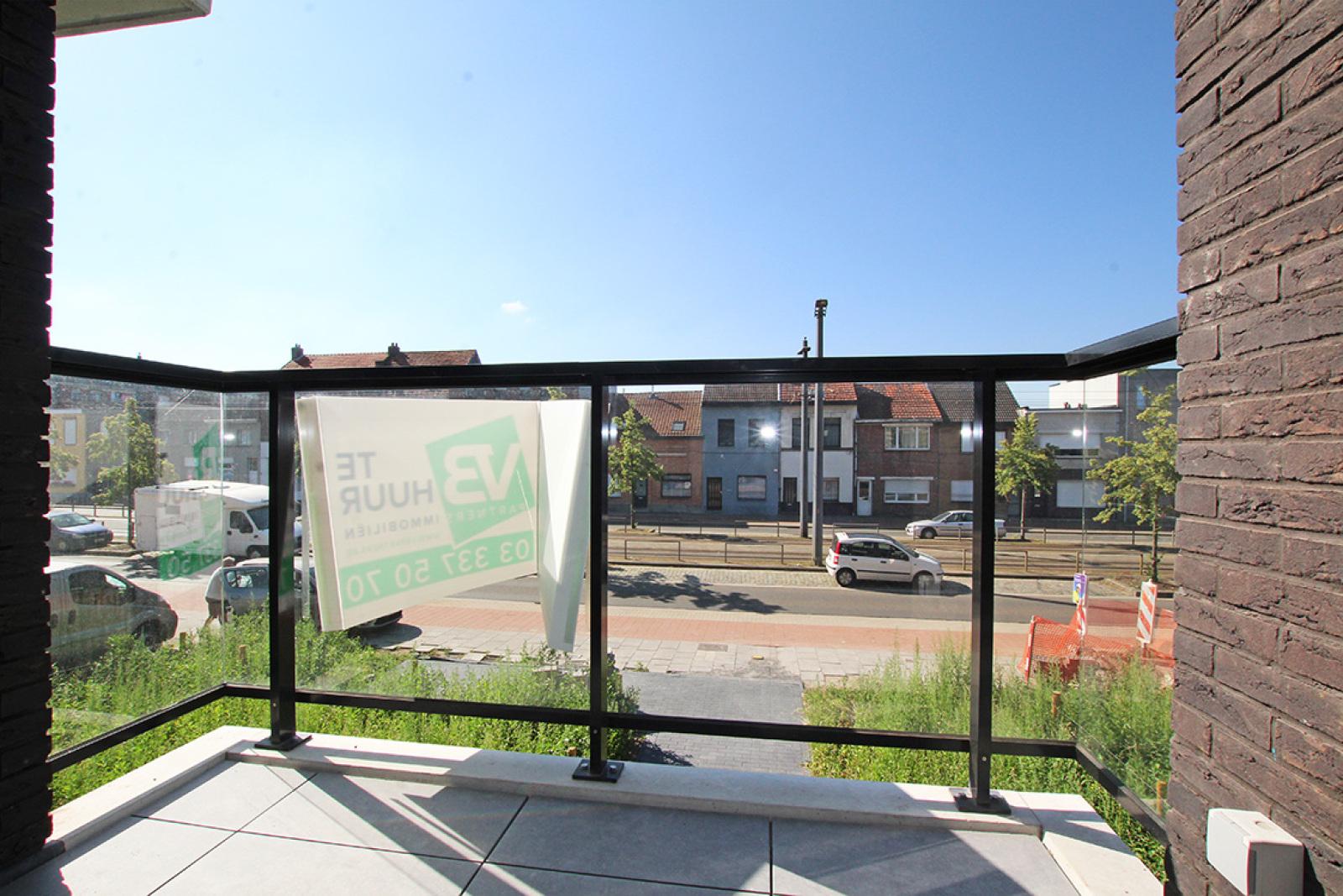 Prachtig appartement met terras op gegeerde locatie! afbeelding 13