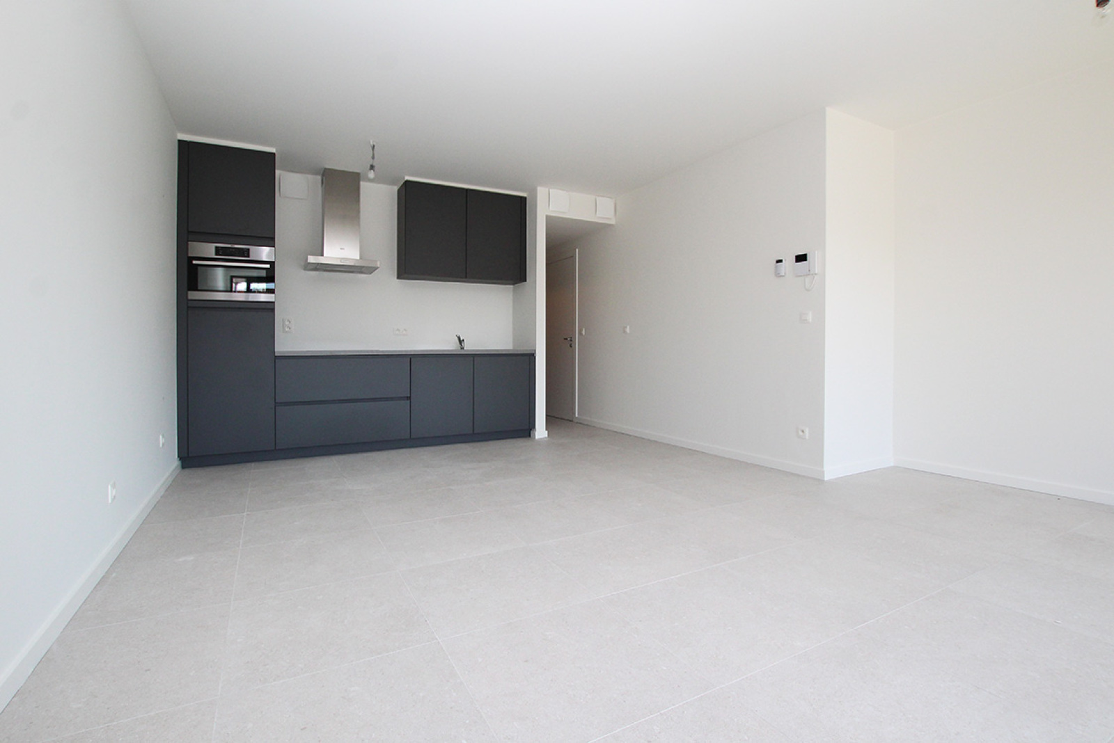 Prachtig appartement met terras op gegeerde locatie! afbeelding 3