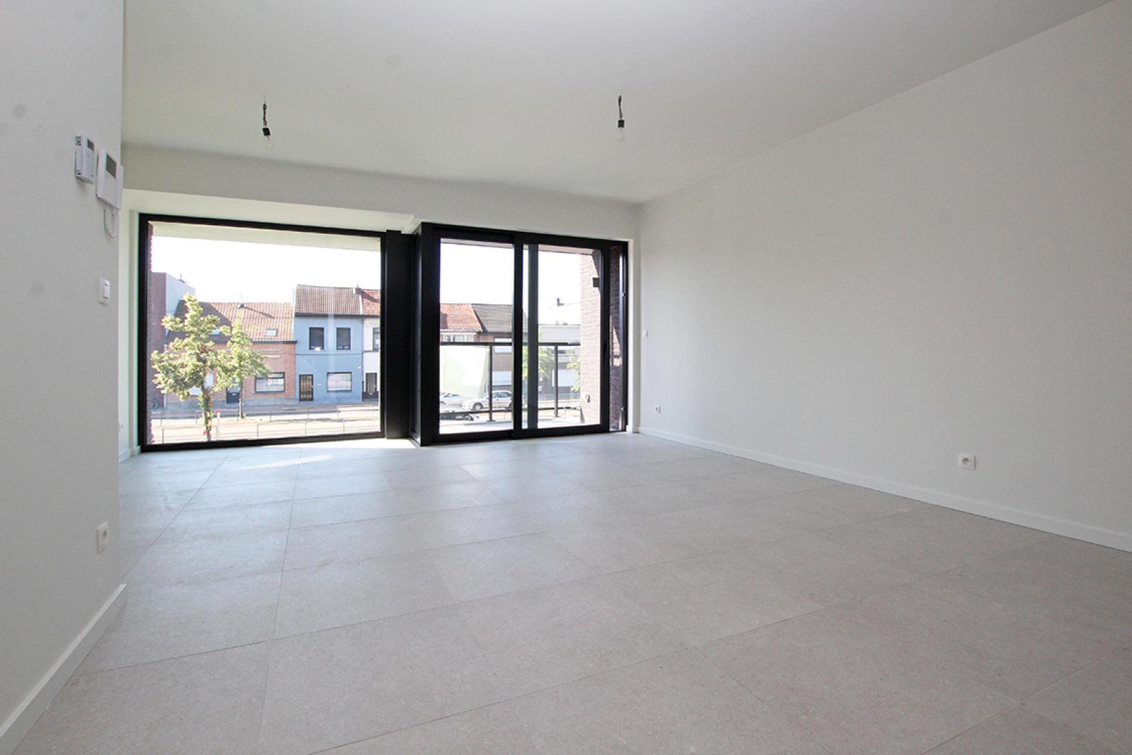 Prachtig appartement met terras op gegeerde locatie! afbeelding 1