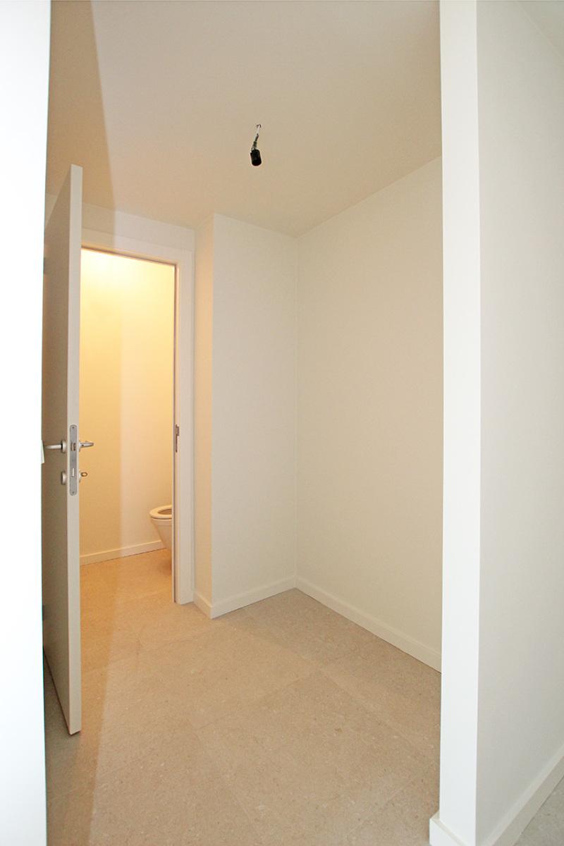 Prachtig appartement met terras op gegeerde locatie! afbeelding 9