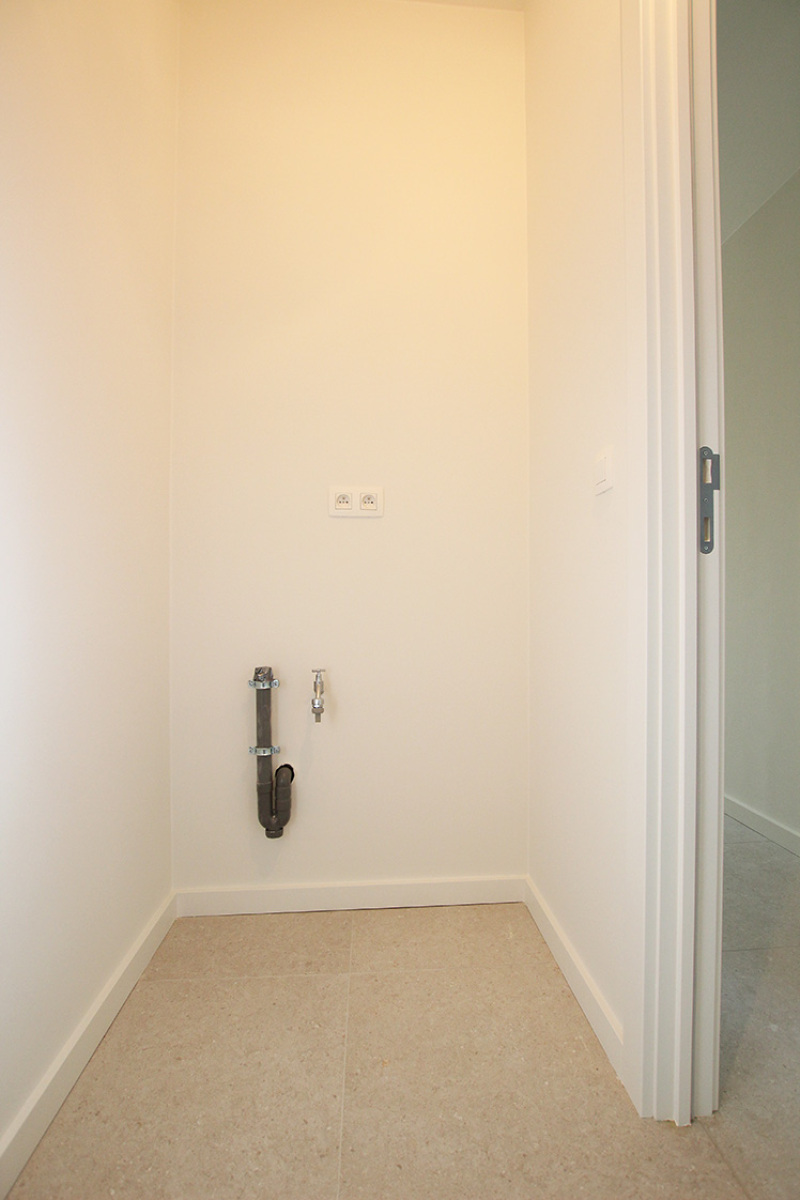 Prachtig appartement met terras op gegeerde locatie! afbeelding 11